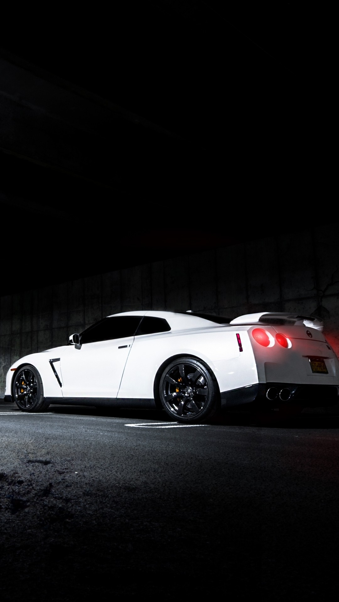 Nissan GT R 7 wallpapers (74 Wallpapers)