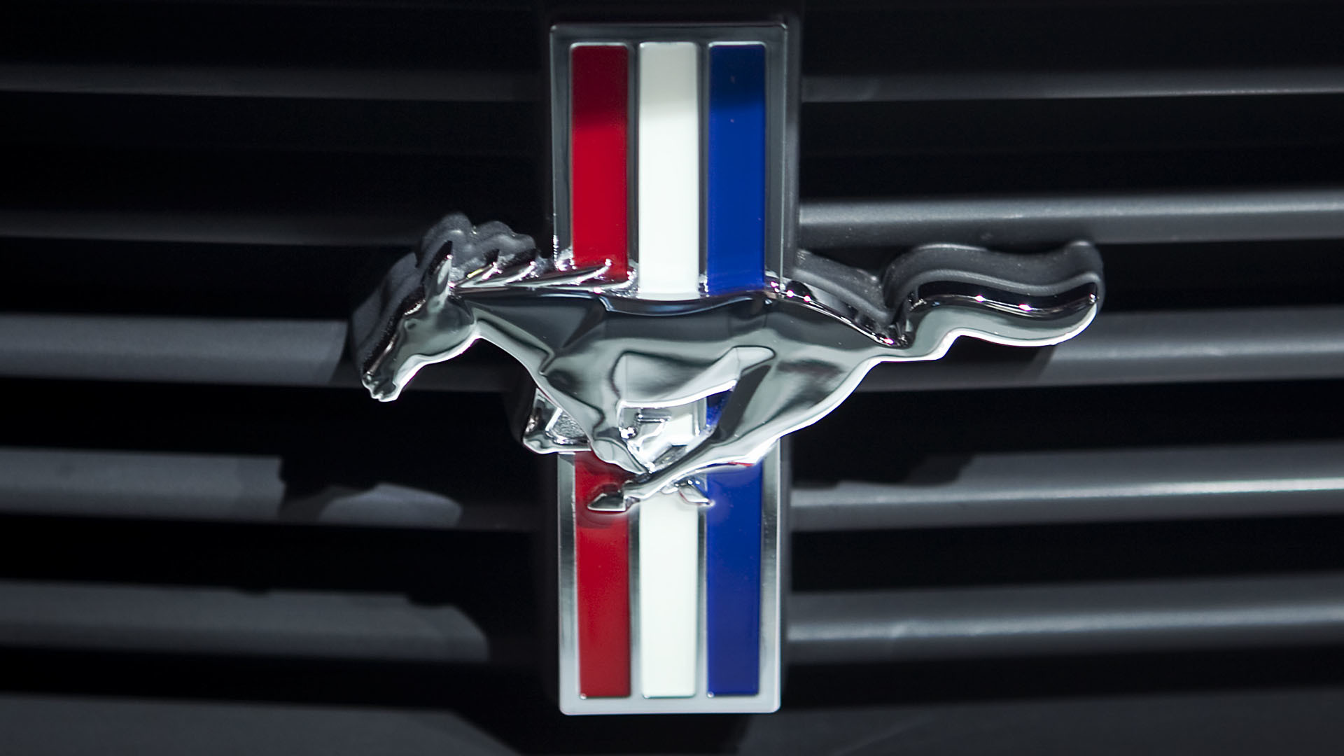 cool ford mustang logos – photo #10