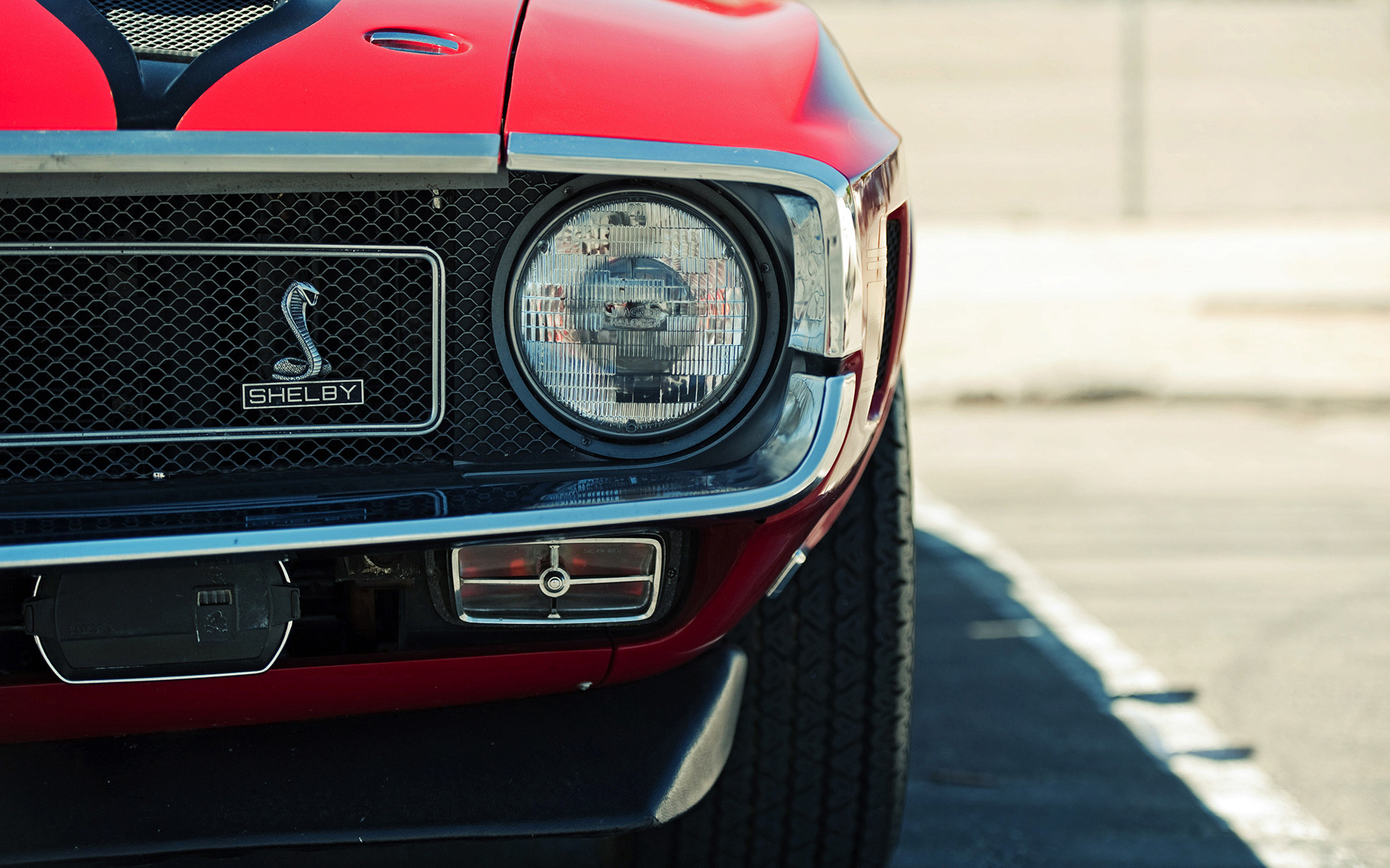 Shelby Mustang Wallpaper Phone #5Fg