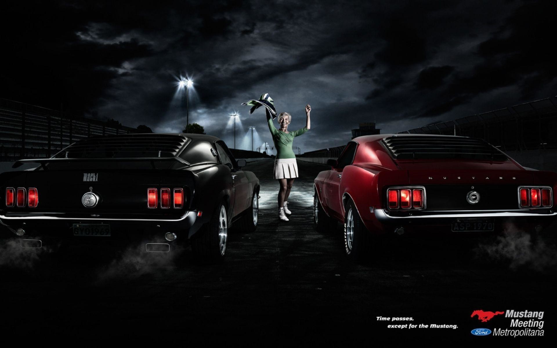 Ford Mustang Logo Wallpaper Hd 97372 | IMGFLASH