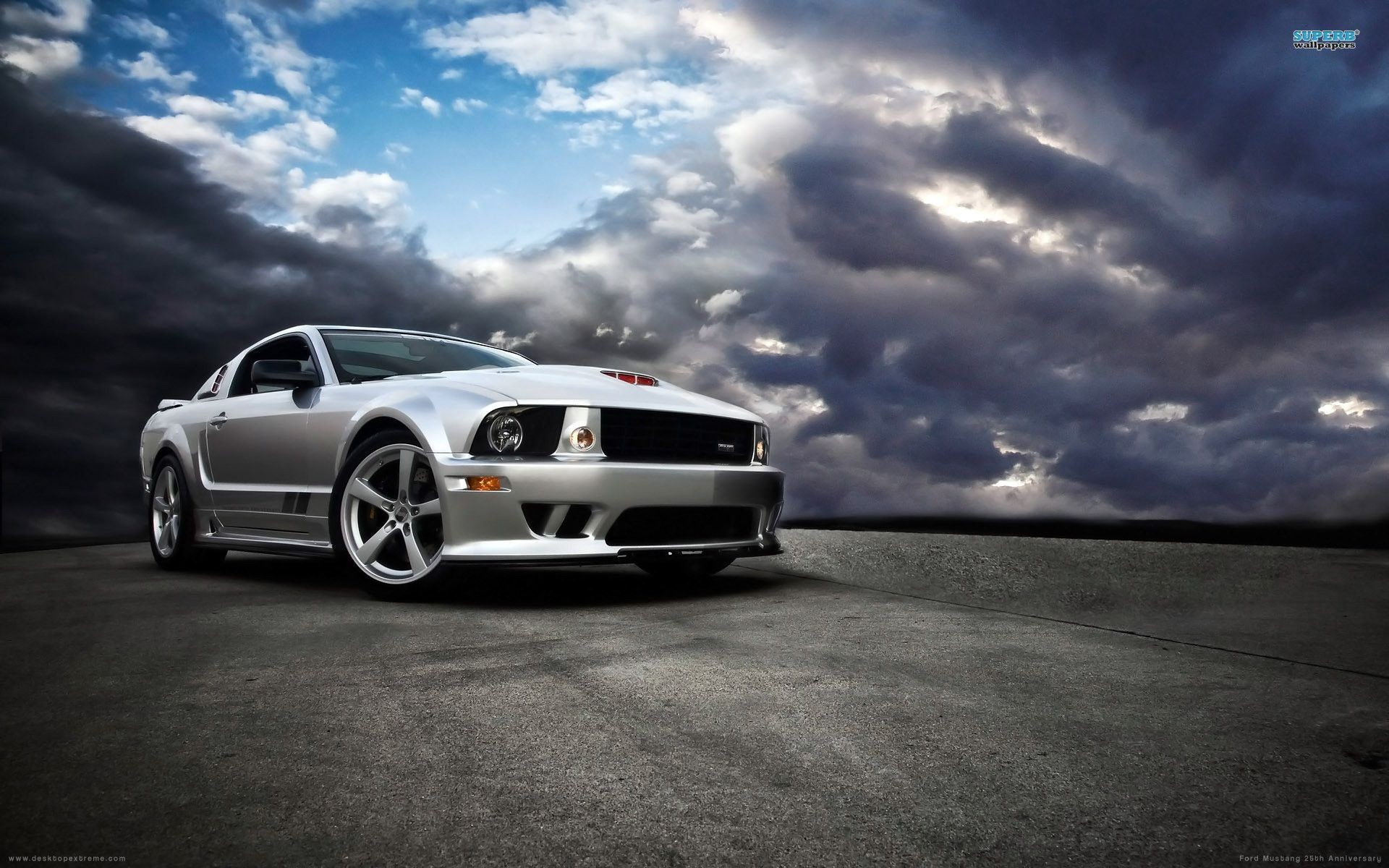 Ford Mustang Wallpapers – Wallpaper Cave