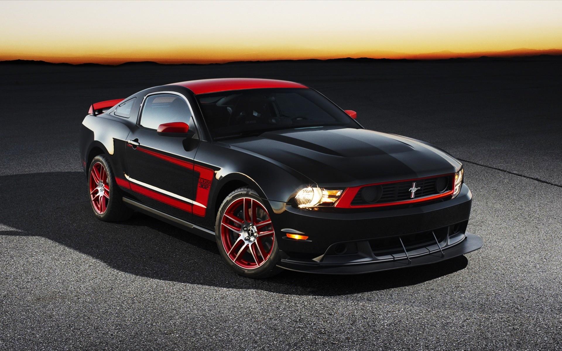 <b>Ford Mustang</b> Logo <b>Desktop …