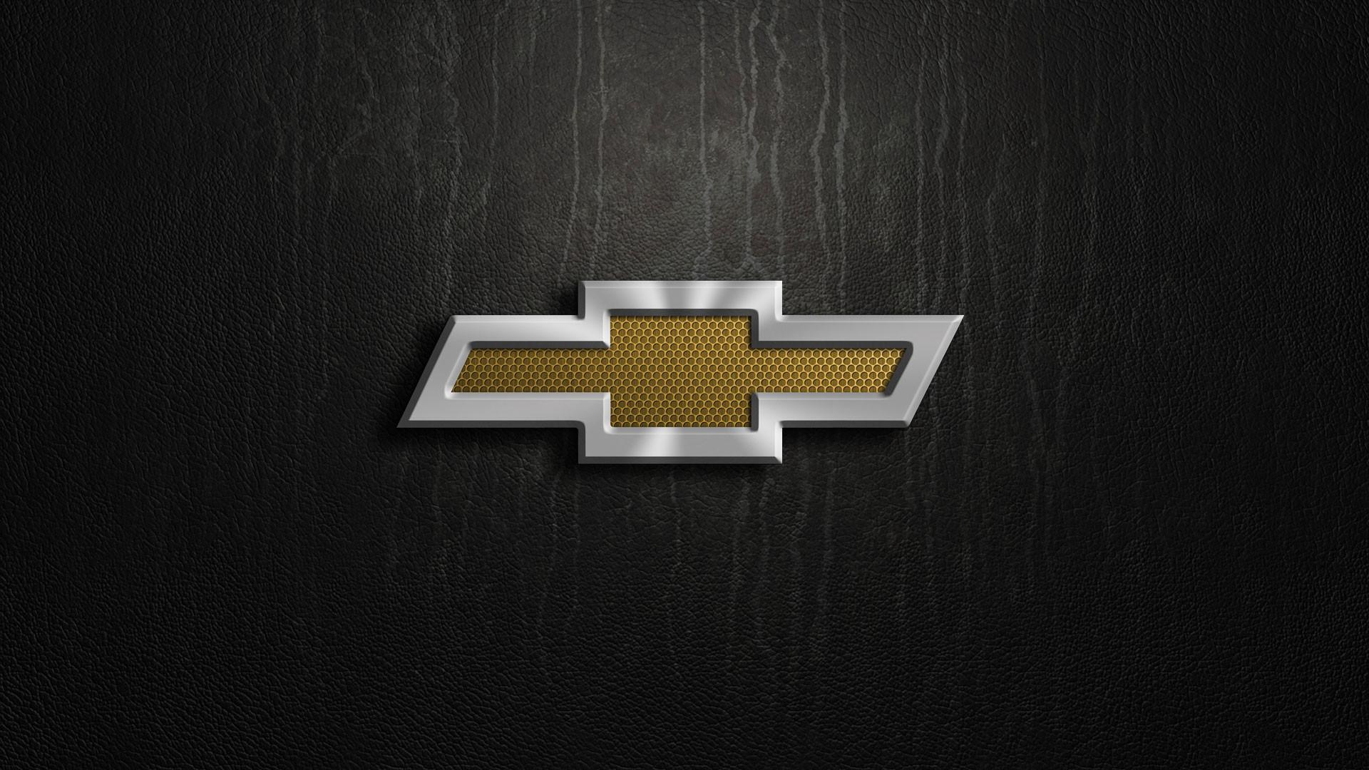 Chevy Logo Wallpaper HD-6
