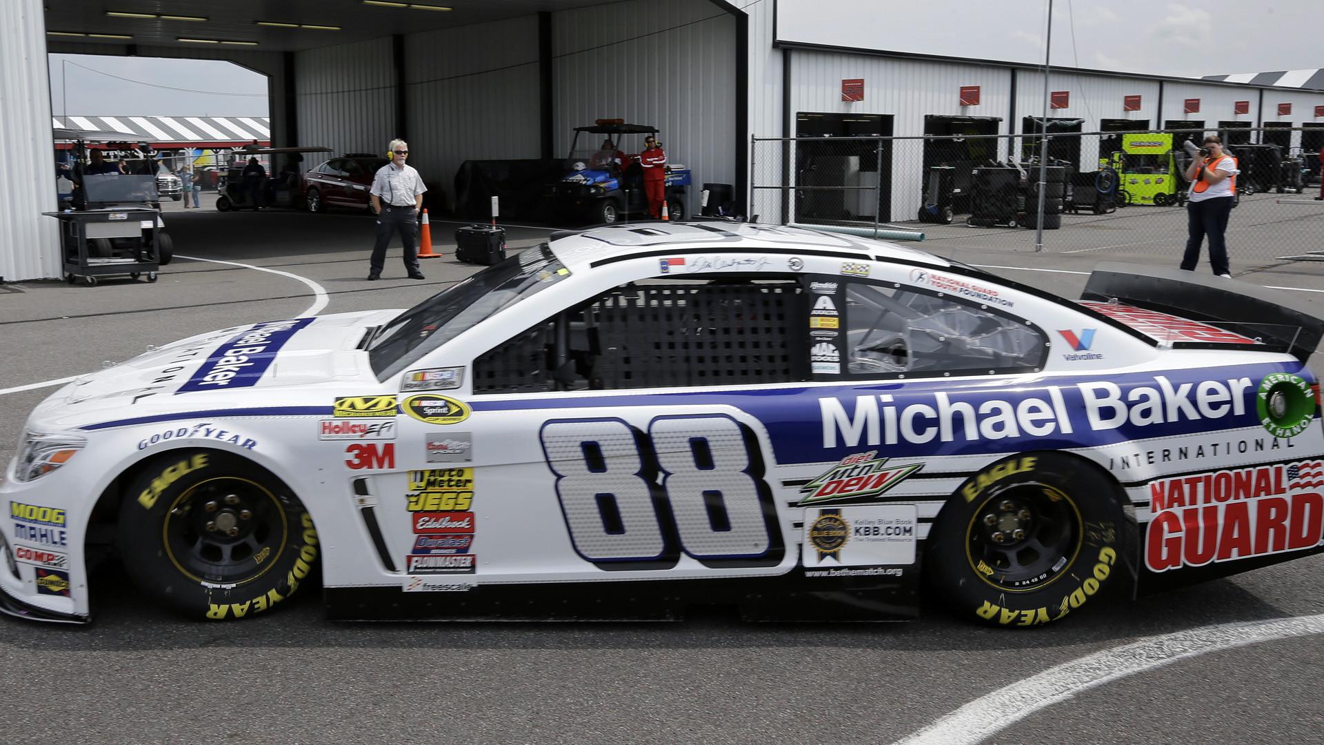 A wish list of new sponsors for Dale Earnhardt Jr. | NASCAR | Sporting News