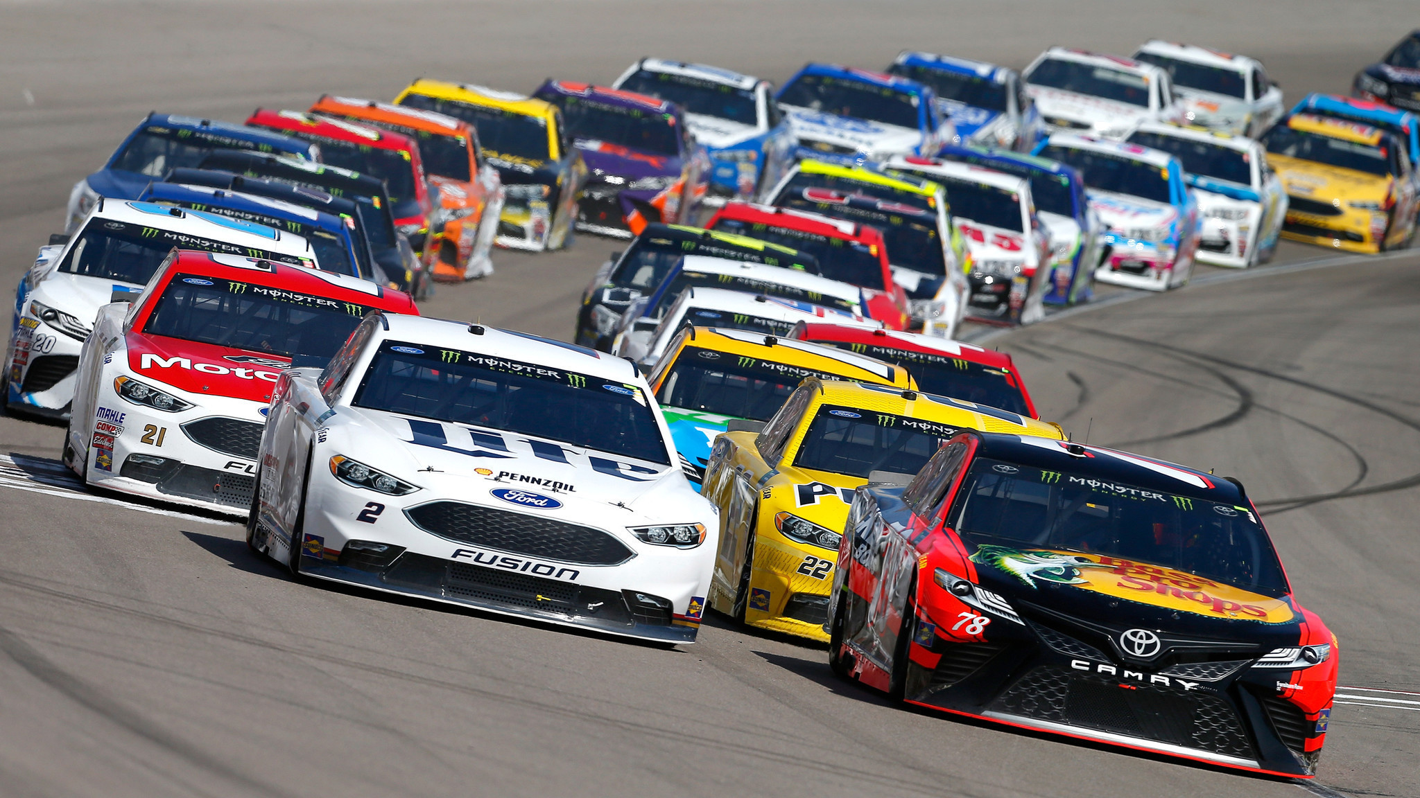 President Trump singles out NASCAR in anthem tweets; Dale Earnhardt Jr.  supports peaceful protests
