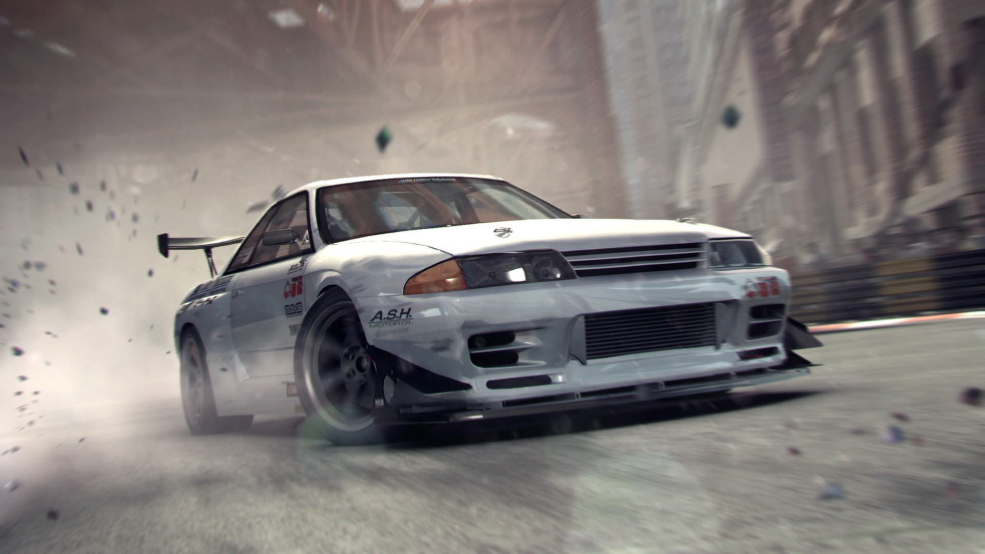 Nissan Skyline R JDM Godzilla Wallpapers HD Desktop and | HD Wallpapers |  Pinterest | Nissan skyline, Nissan and Wallpaper