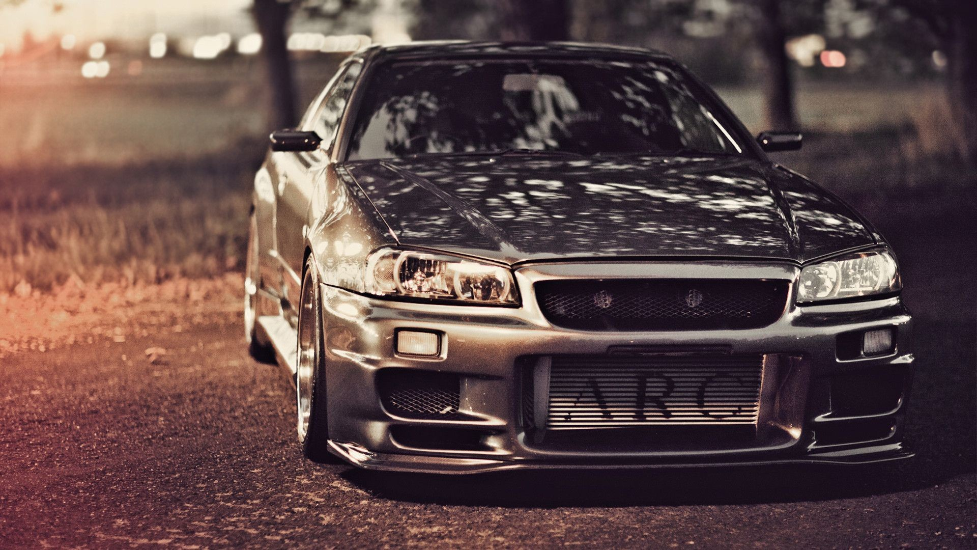 Nissan Skyline GTR R34 Wallpapers – Wallpaper Cave