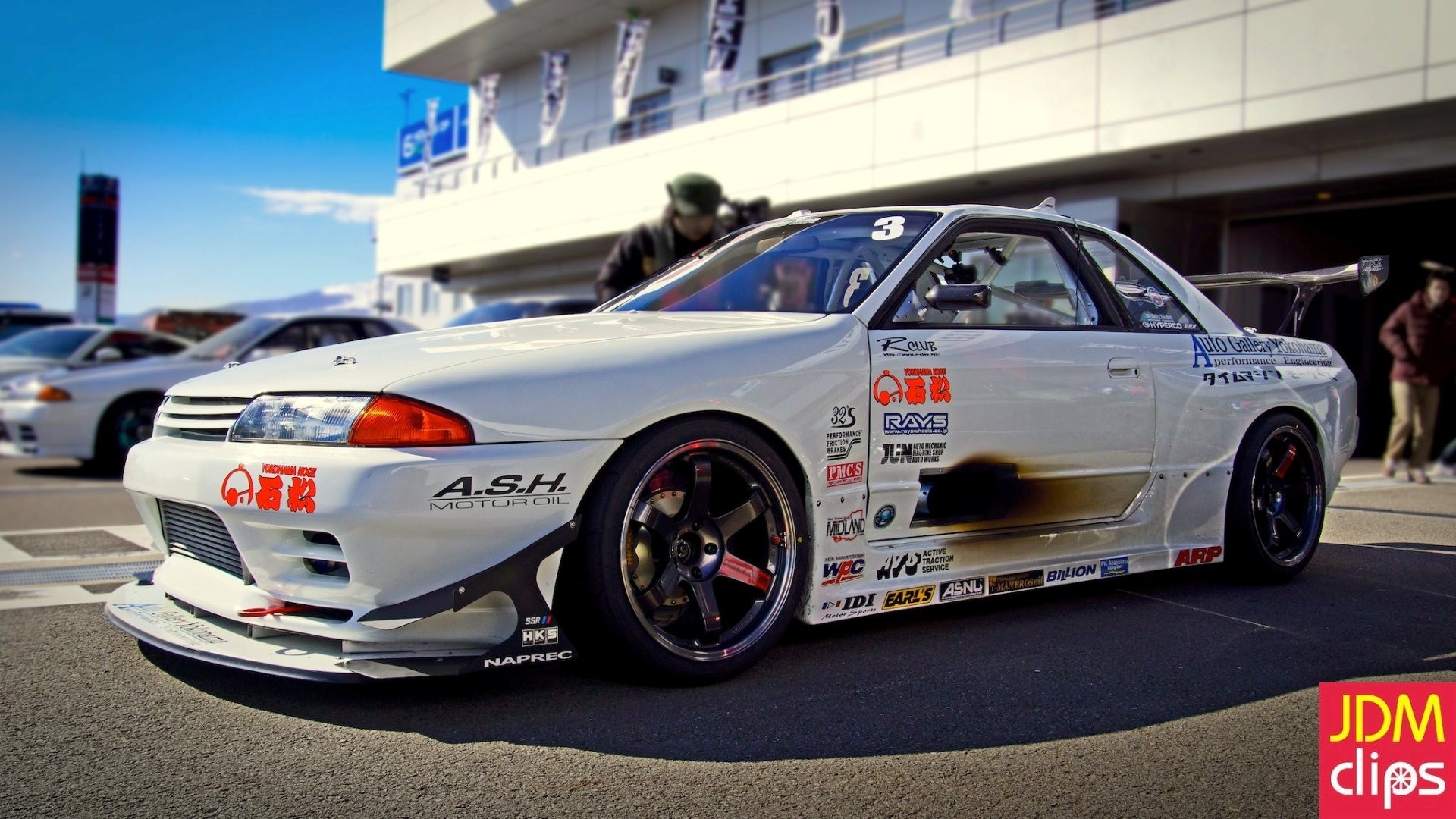 Nissan Skyline GT R R 32, Nissan Skyline, Nissan GT R R32, Nissan, JDM  Wallpapers HD / Desktop and Mobile Backgrounds