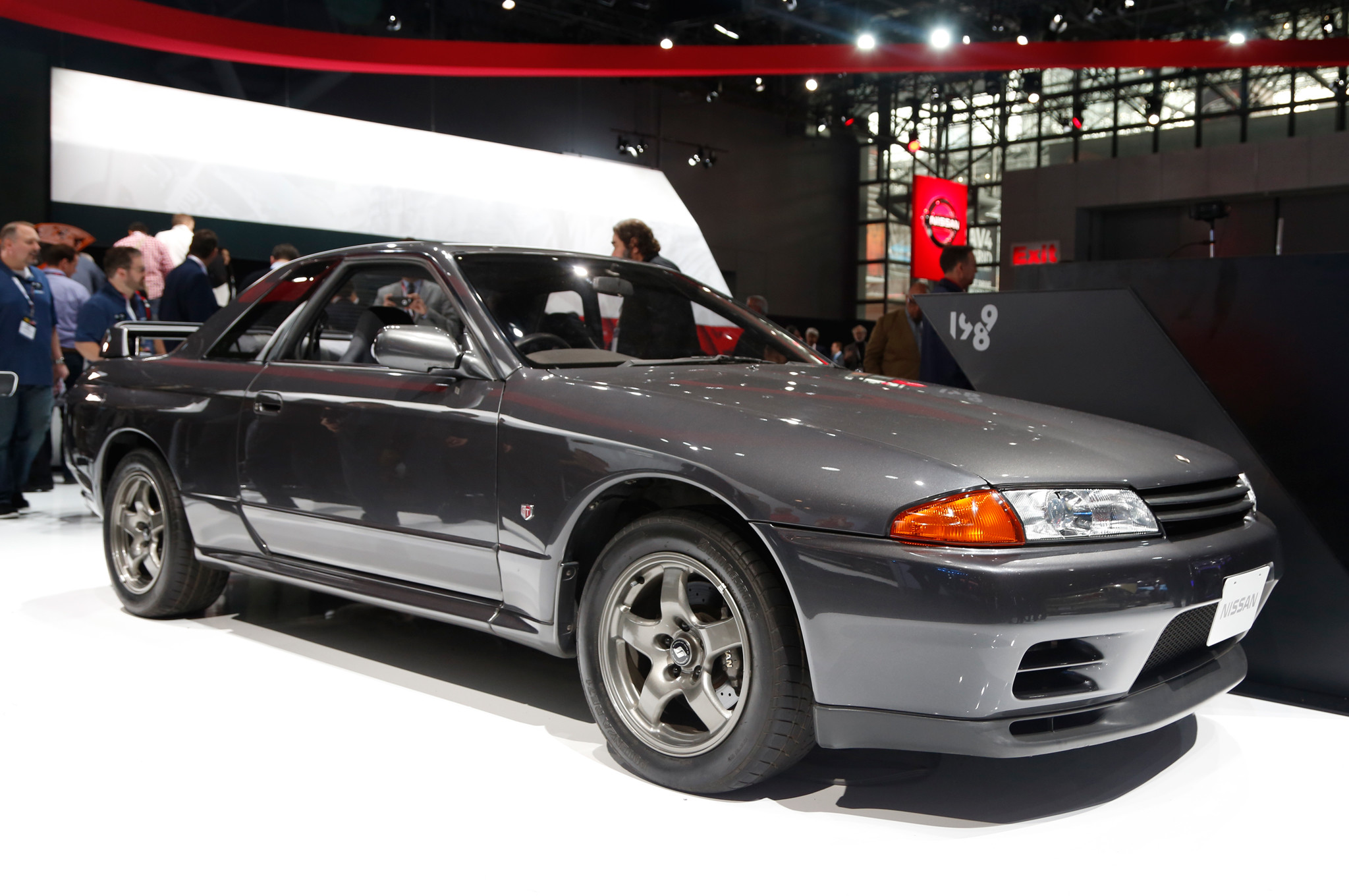 Nissan Skyline R32 Wallpapers – WallpaperPulse
