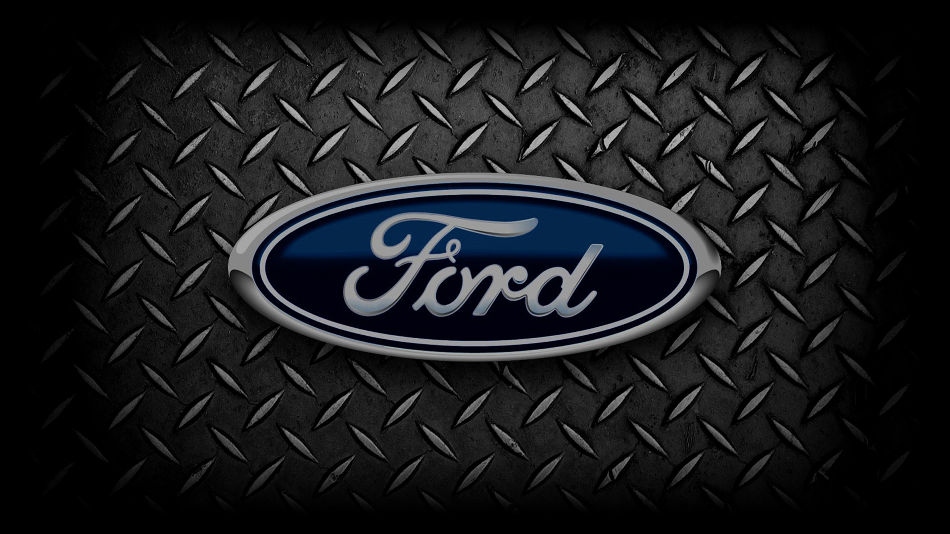 Ford Logo Wallpaper HD Backgrounds Wallpaper with Resolution