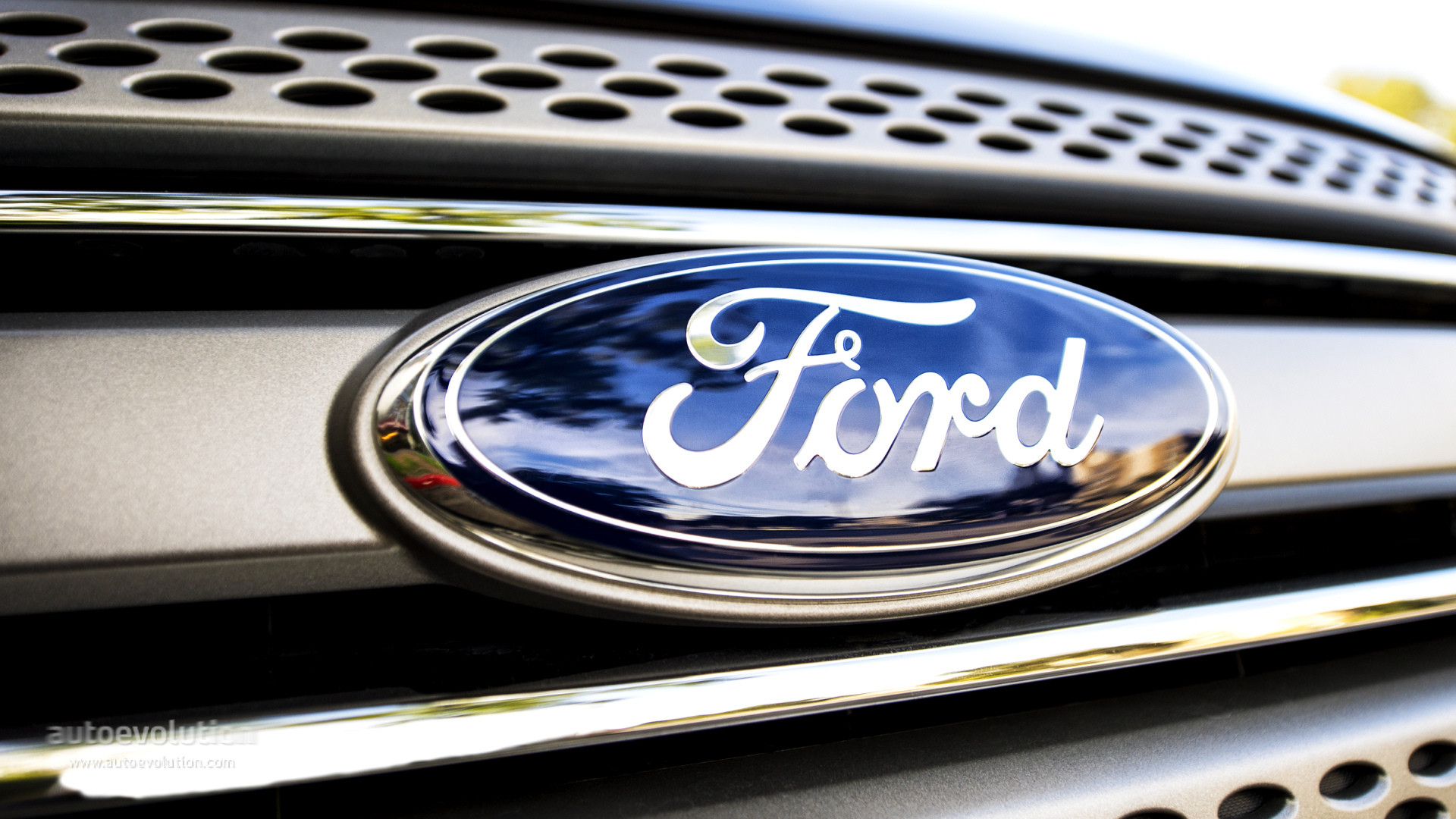 … ford wallpaper