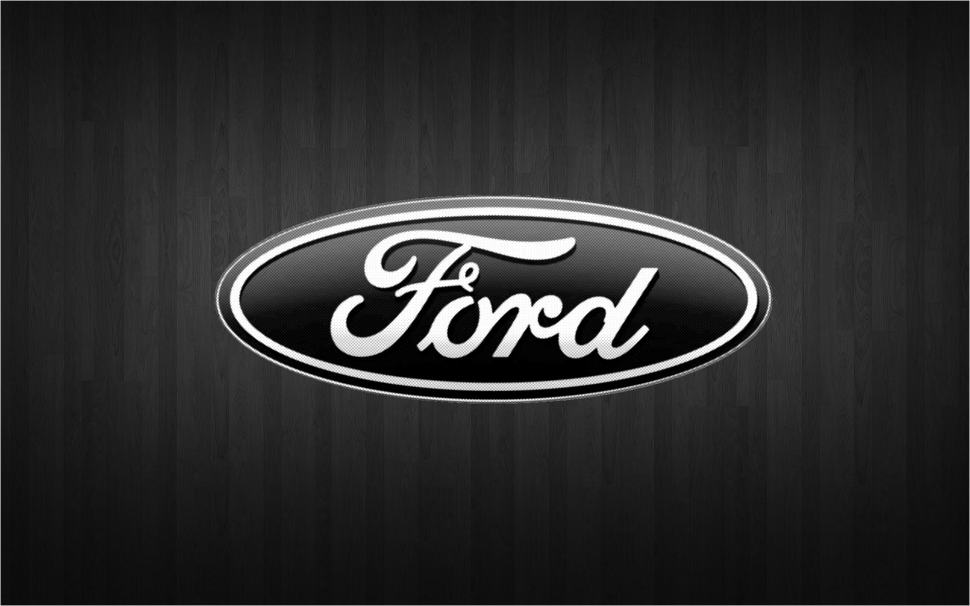 Ford Logo Wallpaper HD #7001624 …