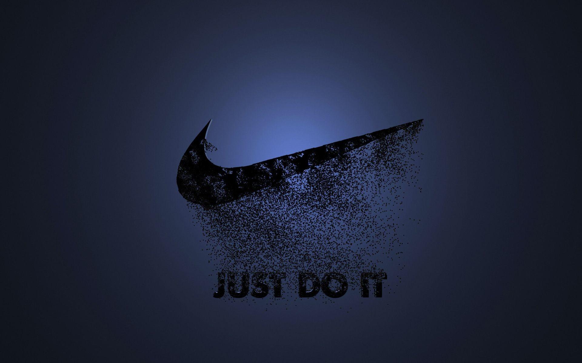 Nike Cool Logo