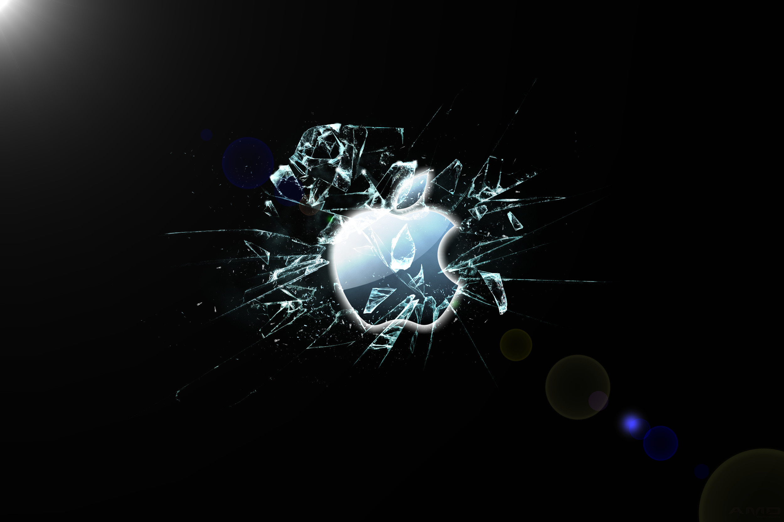 Apple Logo HD Wallpapers – Wallpaper Cave