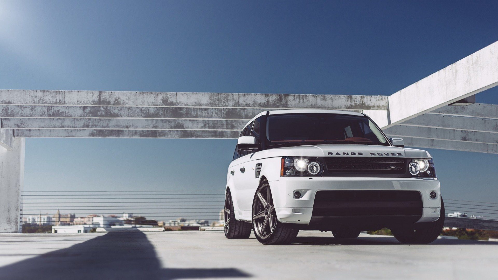 Preview wallpaper range rover, auto, car, cars 1920×1080