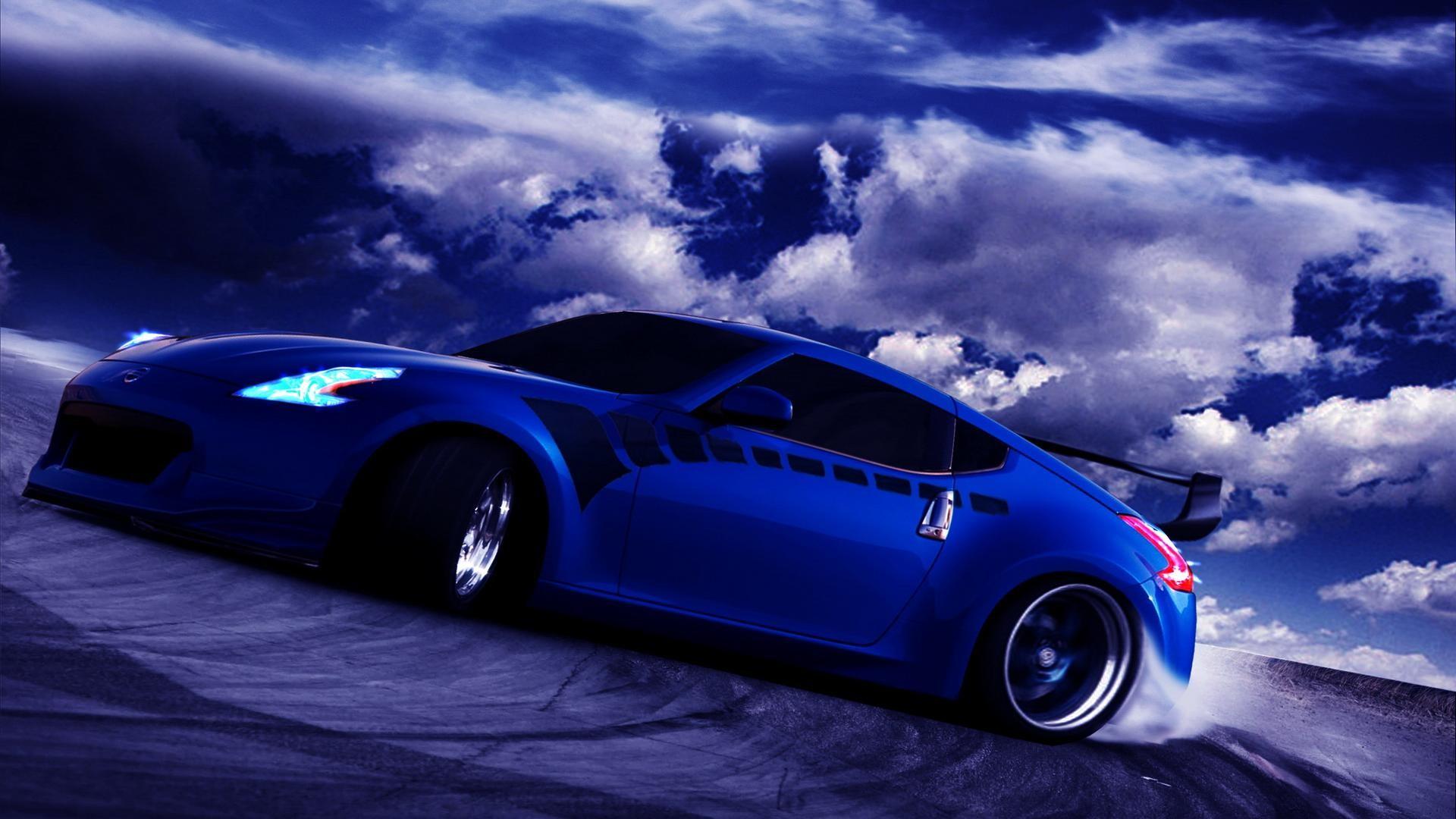 cool rich blue [1920×1080] via Classy Bro · Blue CarsCar WallpapersBeautiful  …
