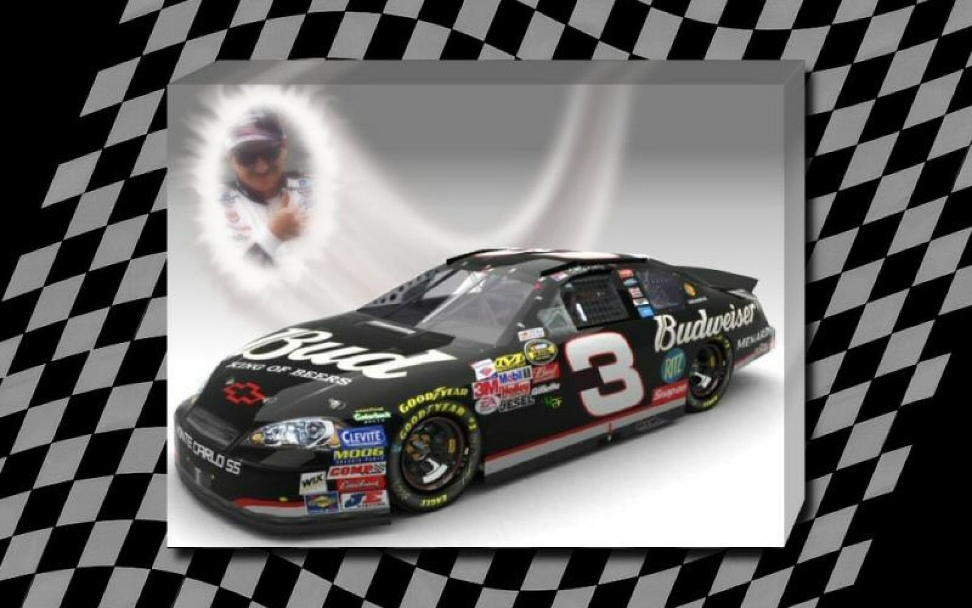 DALE EARNHARDT S CAR WALLPAPER – (#37983) – HD Wallpapers .