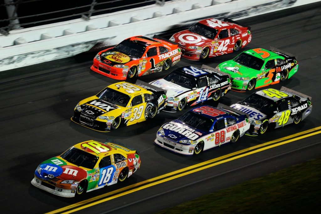 Download Nascar Wallpapers