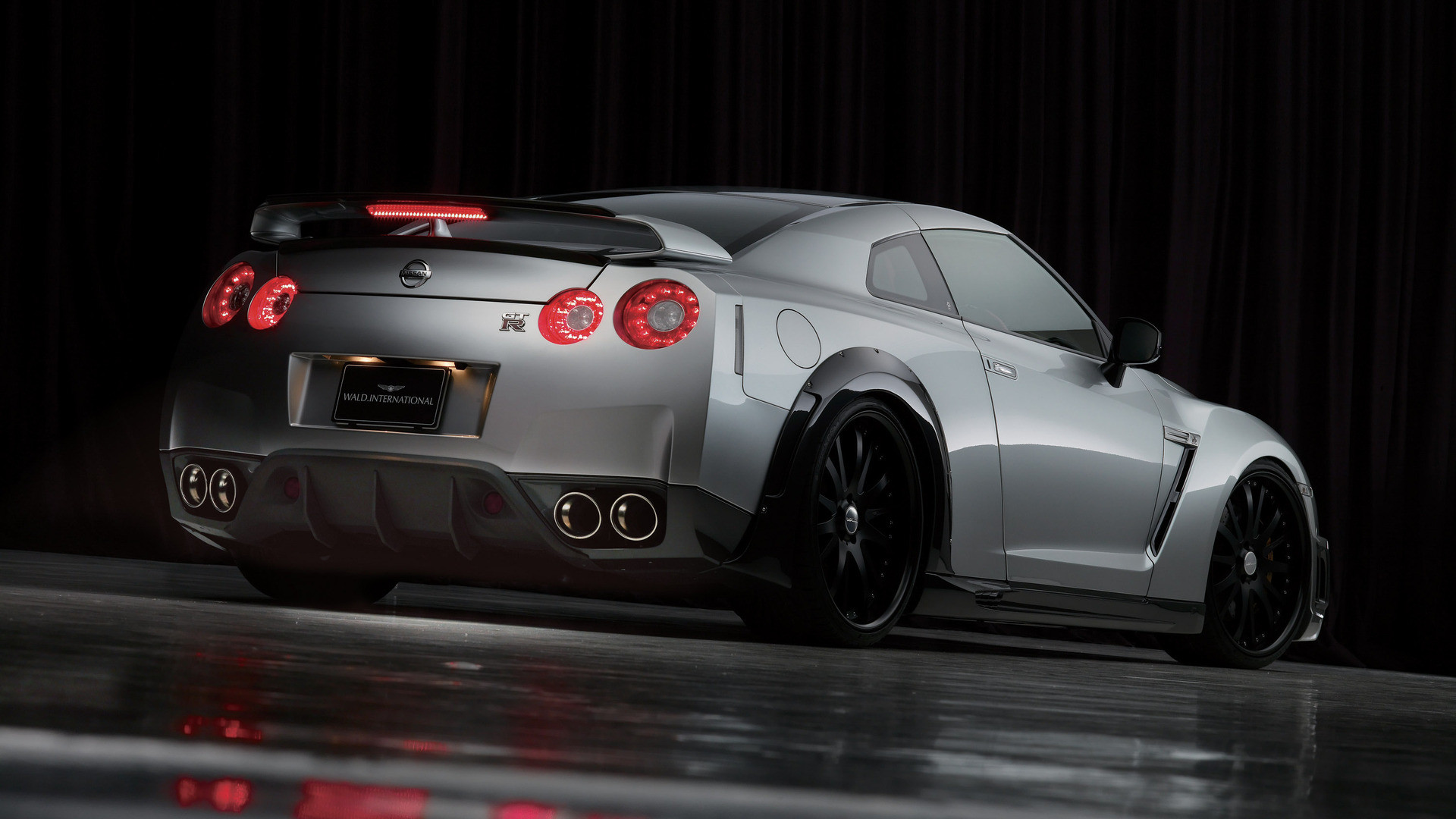 Awesome Nissan Car Pixels Full HD Wallpaper Pack – Tech Bug .