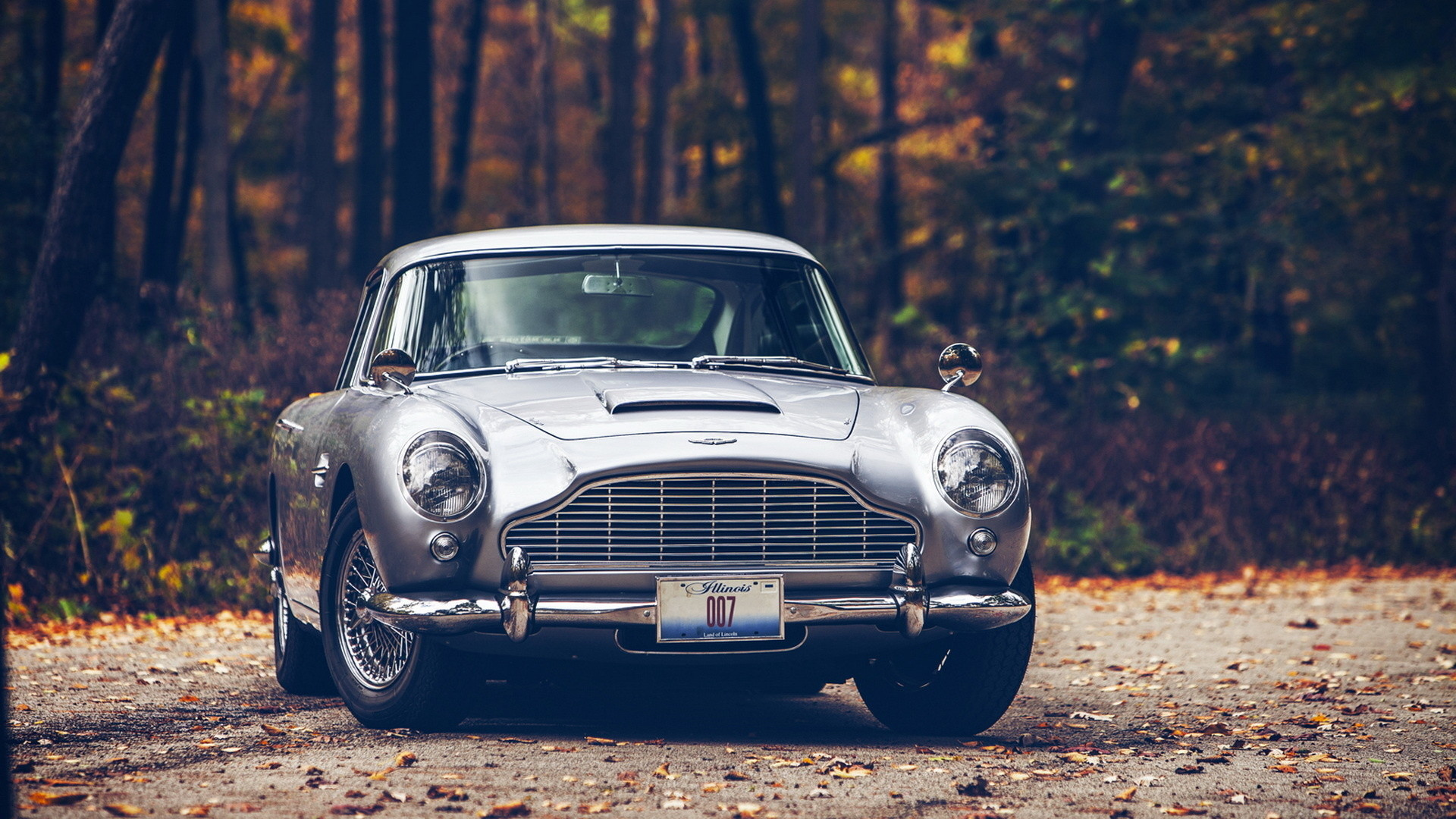 Preview wallpaper car, db5, aston martin 1920×1080
