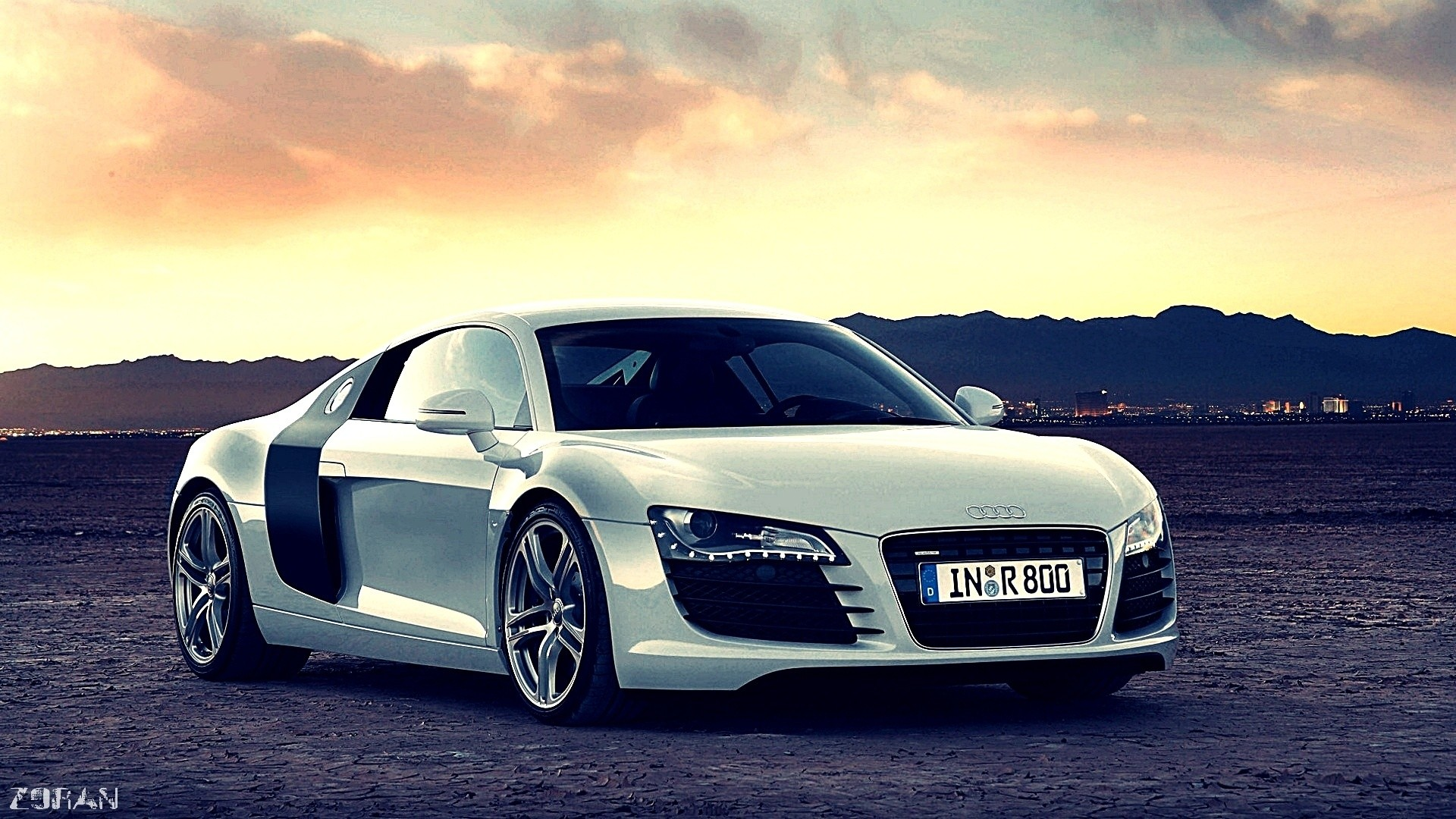 Audi R8 Wallpaper, HD, Wallpaper audi, audi, r8 desktop