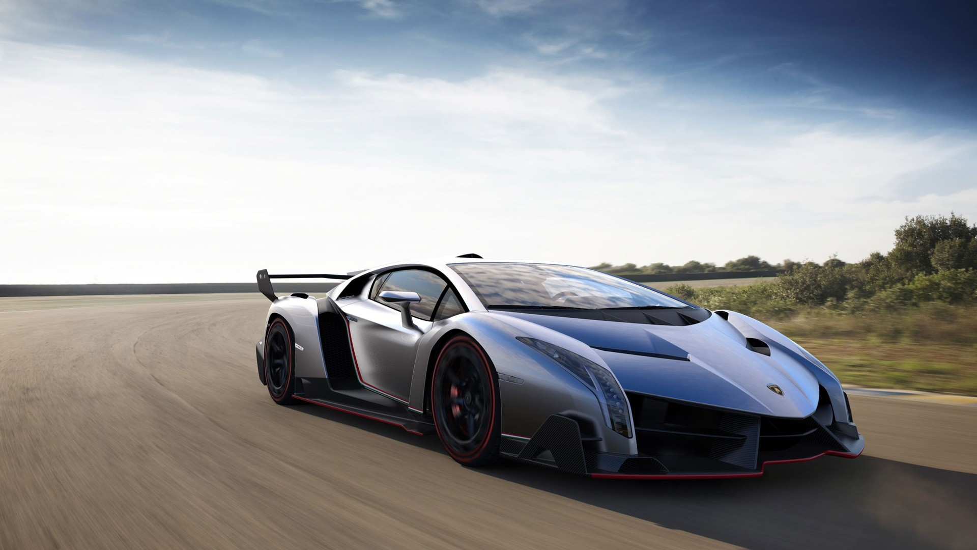 X 1080 Original Wallpaper Lamborghini Veneno
