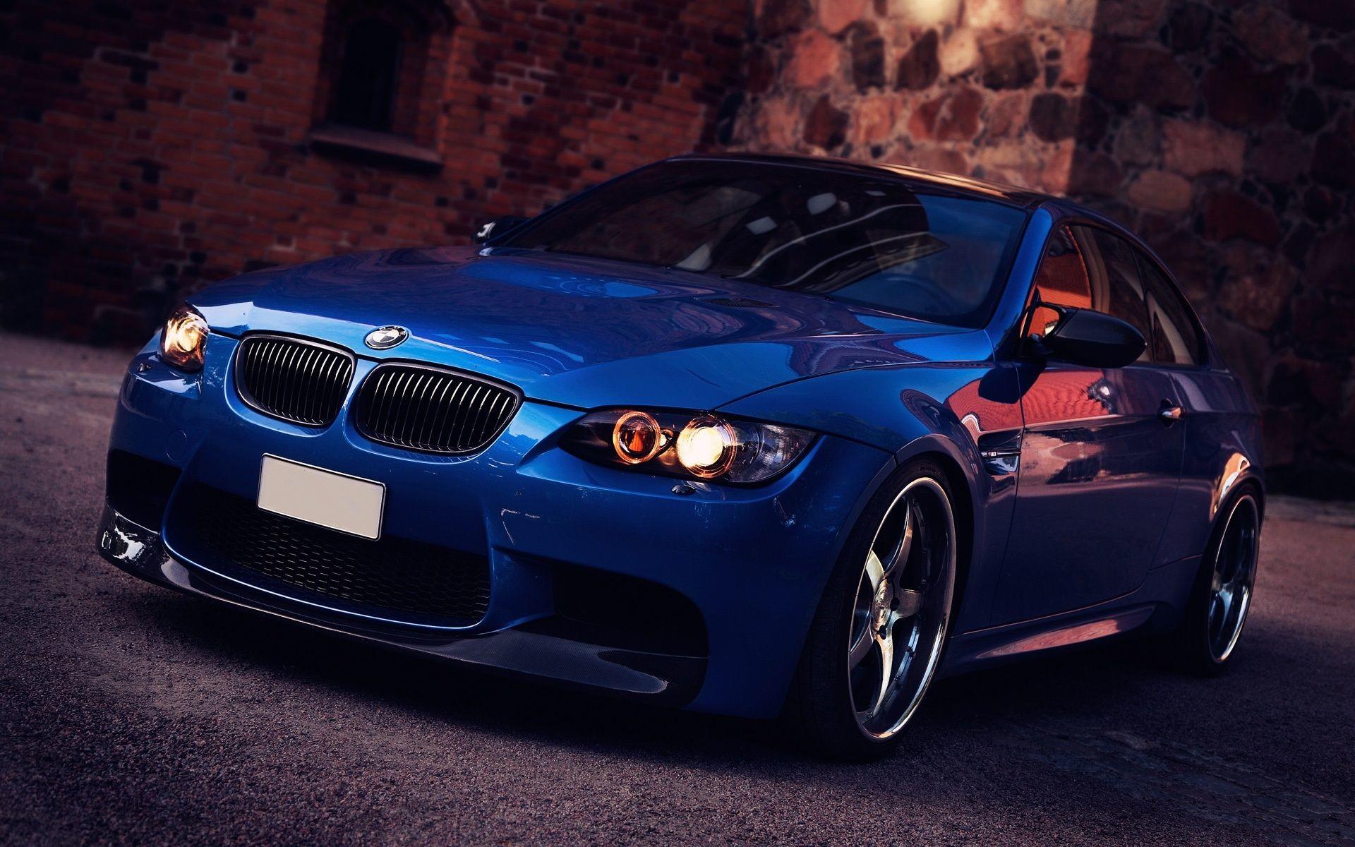 Free Blue Car Wallpaper 32615 px ~ HDWallSource.com