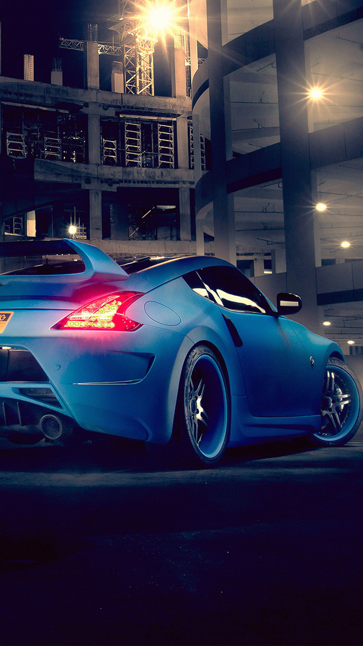 Nissan 370z car wallpaper #Iphone #android #nissan #car #wallpaper more like