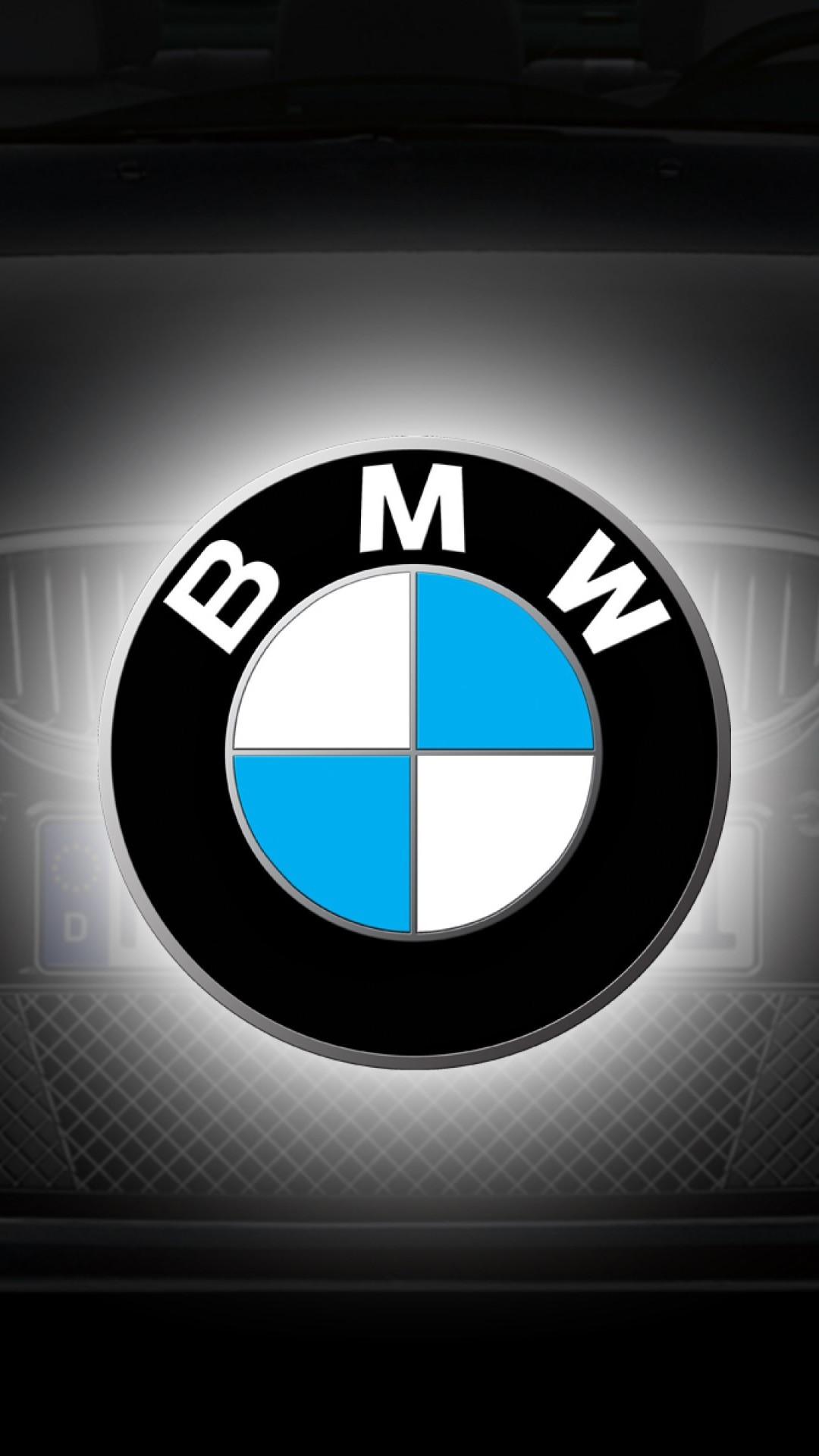 BMW Logo Grey Blue Car Android Wallpaper …