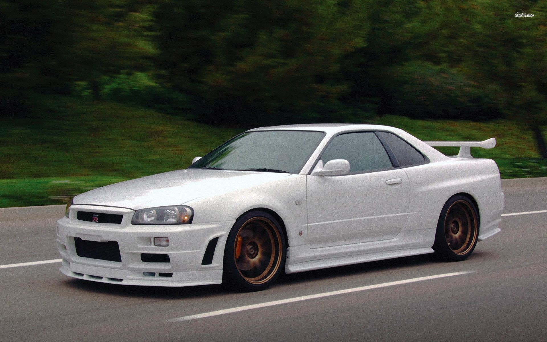 Nissan Skyline GT-R Car HD desktop wallpaper, Nissan wallpaper, Nissan GT-R  wallpaper – Cars no.