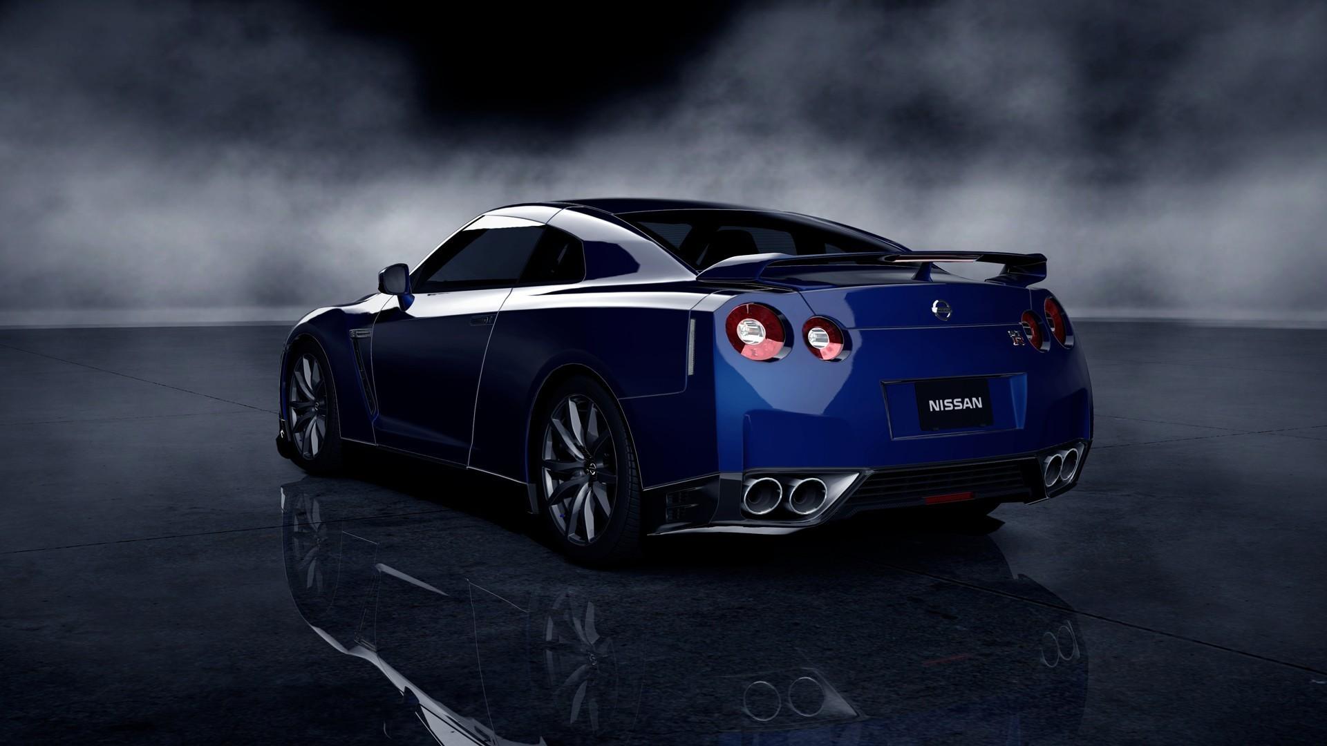 car, Nissan, The Crew, Blue Cars, Nissan Skyline GT R R34 Wallpaper HD