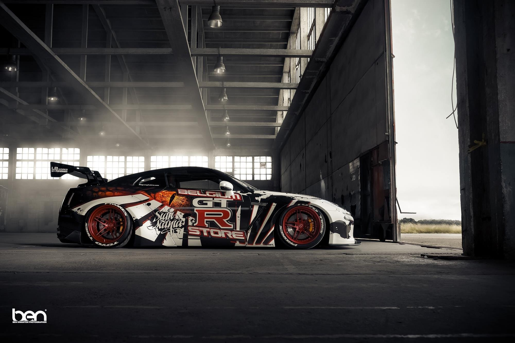 Liberty Walk Nissan GT-R cars coupe modified wallpaper | | 787672  | WallpaperUP