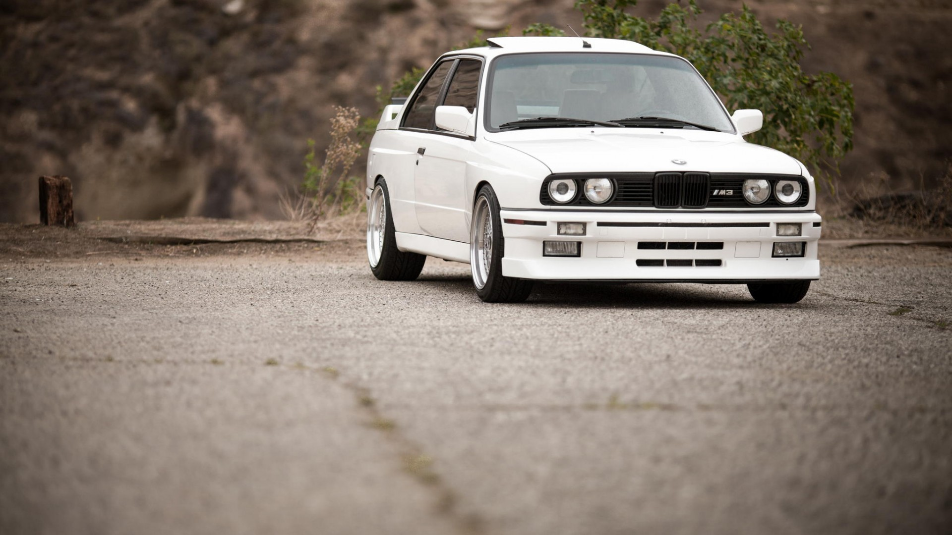 car, BMW, BMW M3, BMW E30 Wallpapers HD / Desktop and Mobile Backgrounds