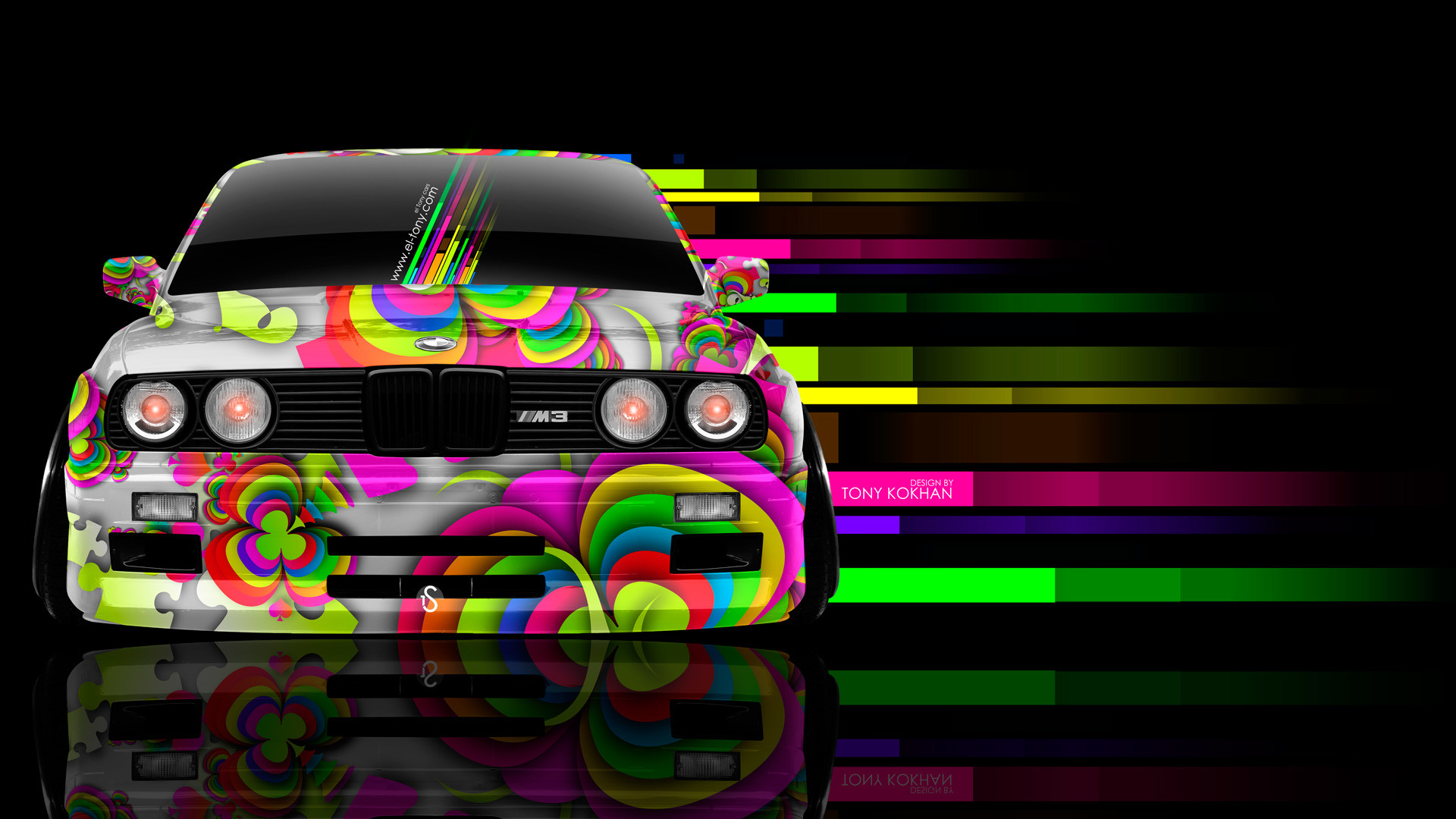 Bmw E Wallpapers Page WallDevil