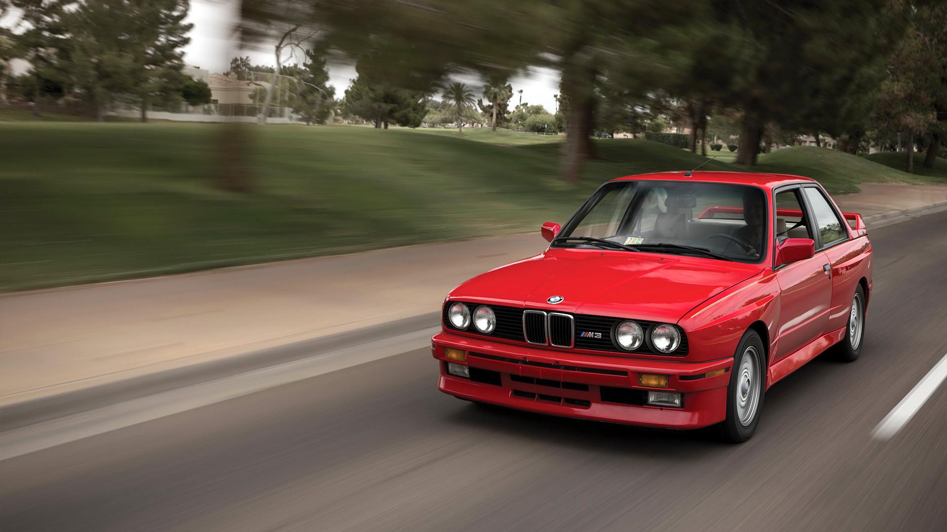 1987 BMW E30 M3 picture