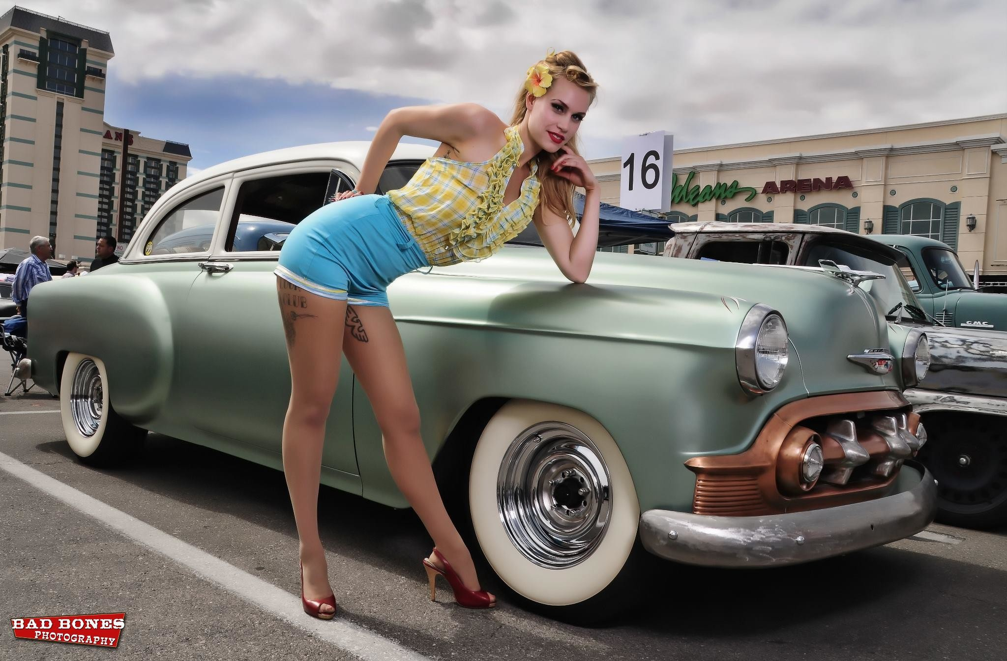 Explore Hot Rod Cars, Hot Rods, and more! Pin up Girl Wallpaper …