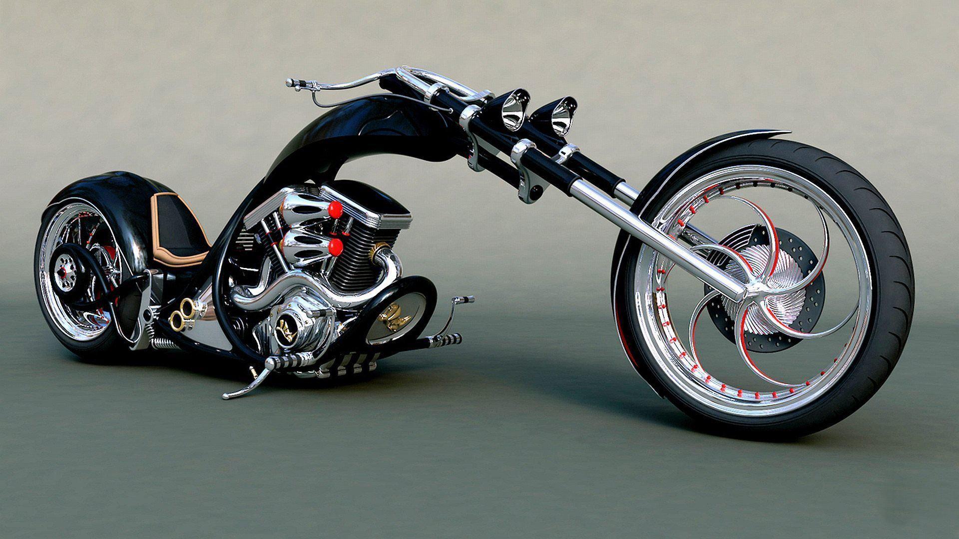 Chopper Bike Tuning Motorbike Motorcycle Hot Rod Rods Custom Desktop  Background Images