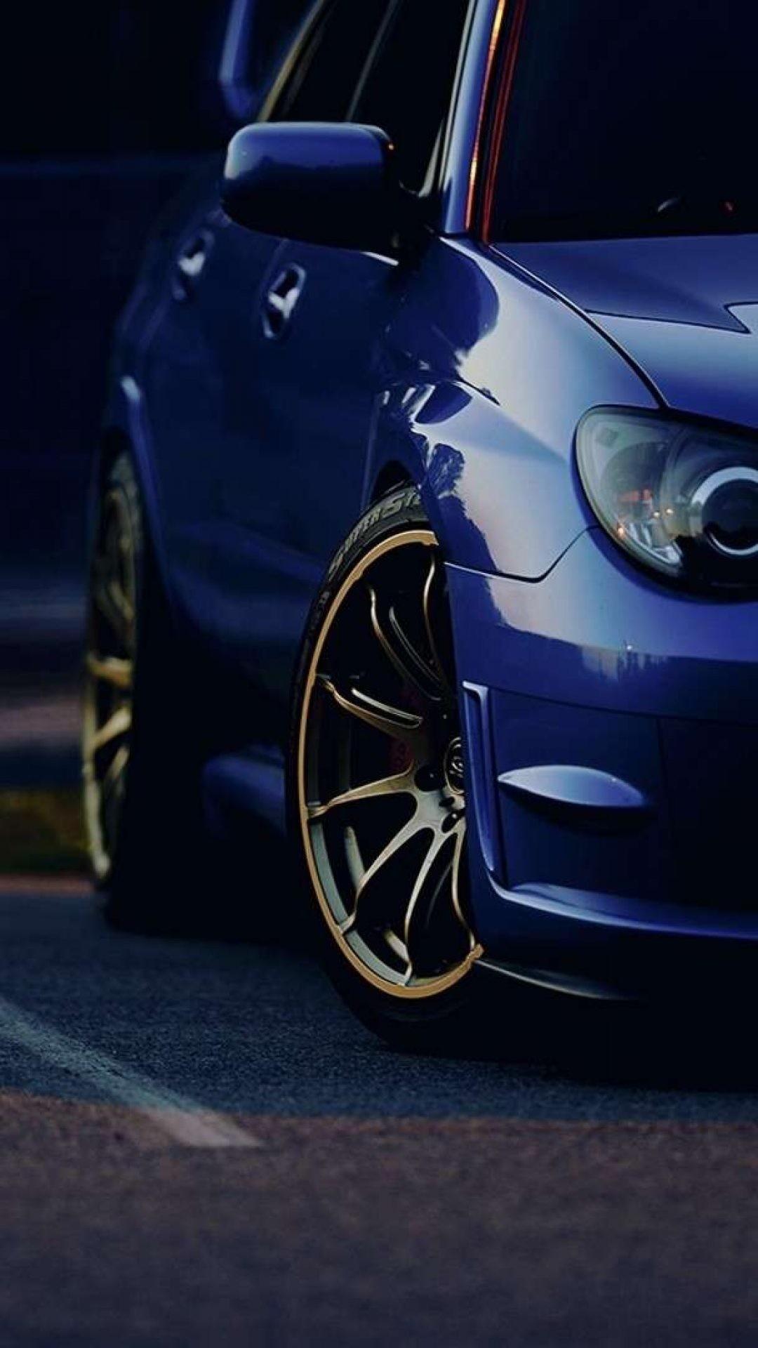 Subaru Impreza Wrx Sti Wallpaper Hd