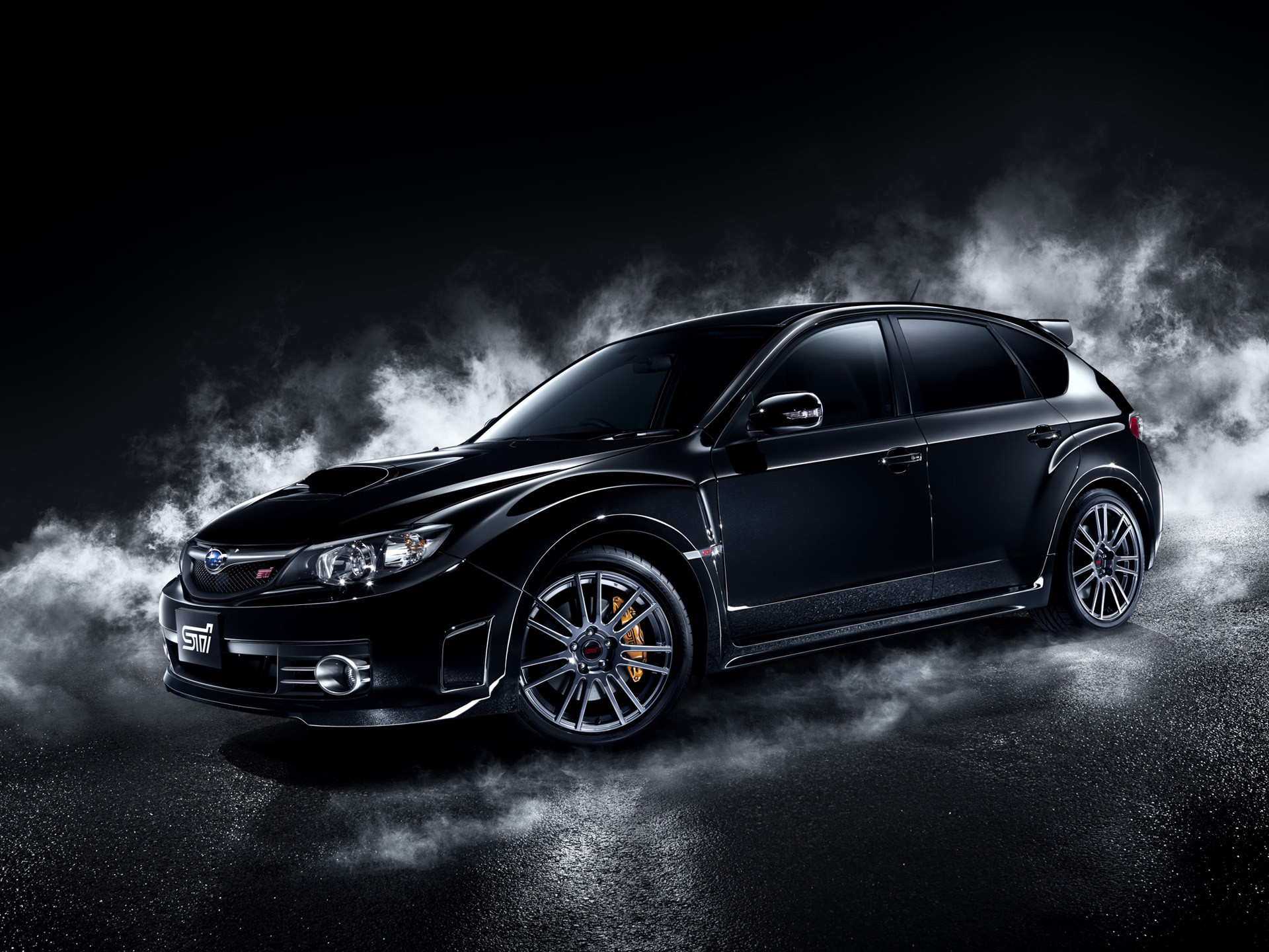 2010 Subaru Impreza WRX STI A-Line g wallpaper | | 206891 |  WallpaperUP