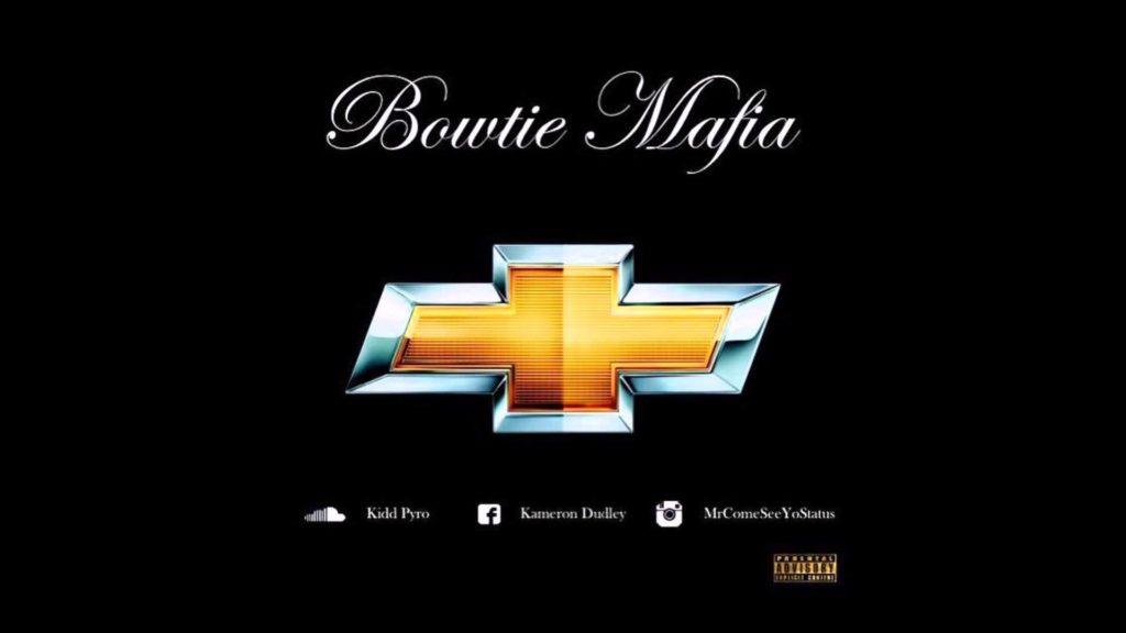 Kid Pyro | Bowtie Mafia [Chevy Anthem] 🤘🏽