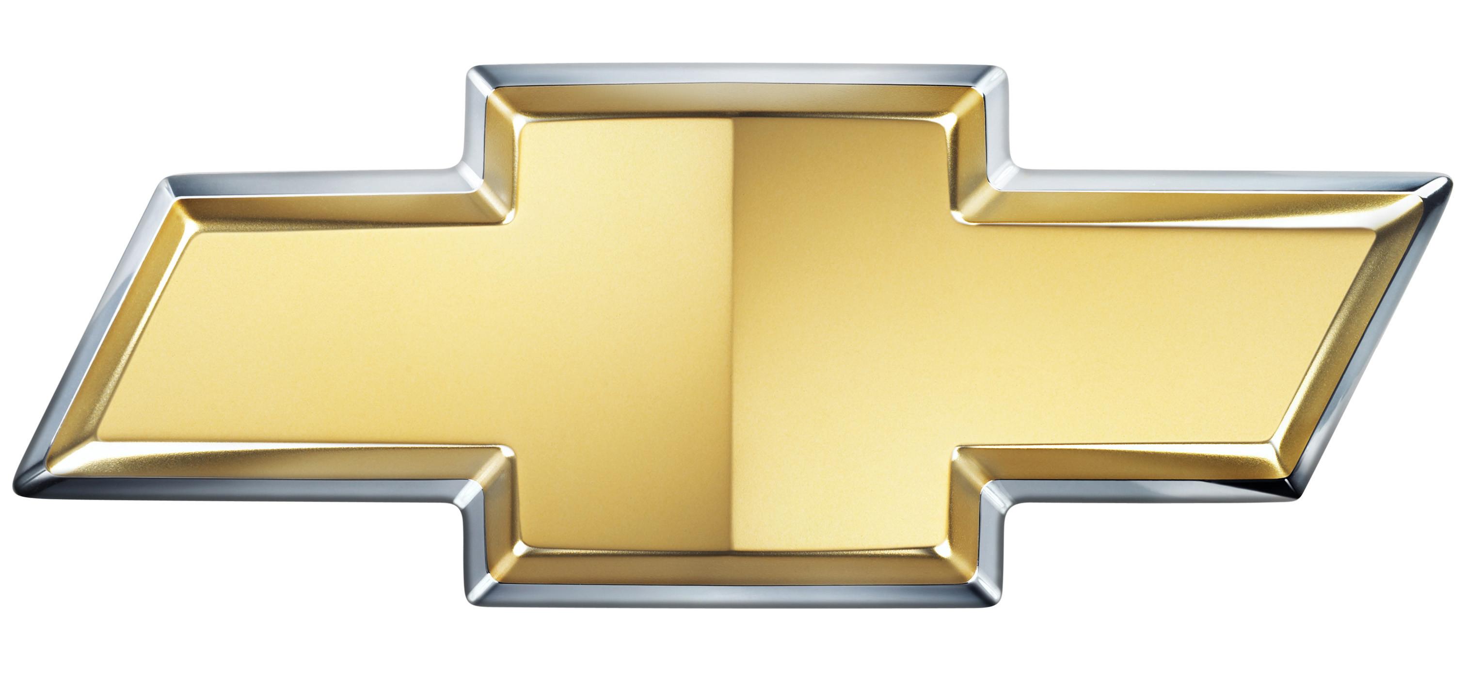 Image – chevy bowtie emblem