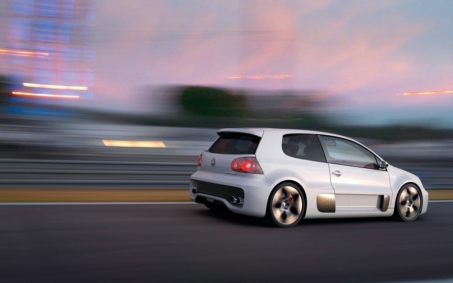 VW Wallpaper Screensavers