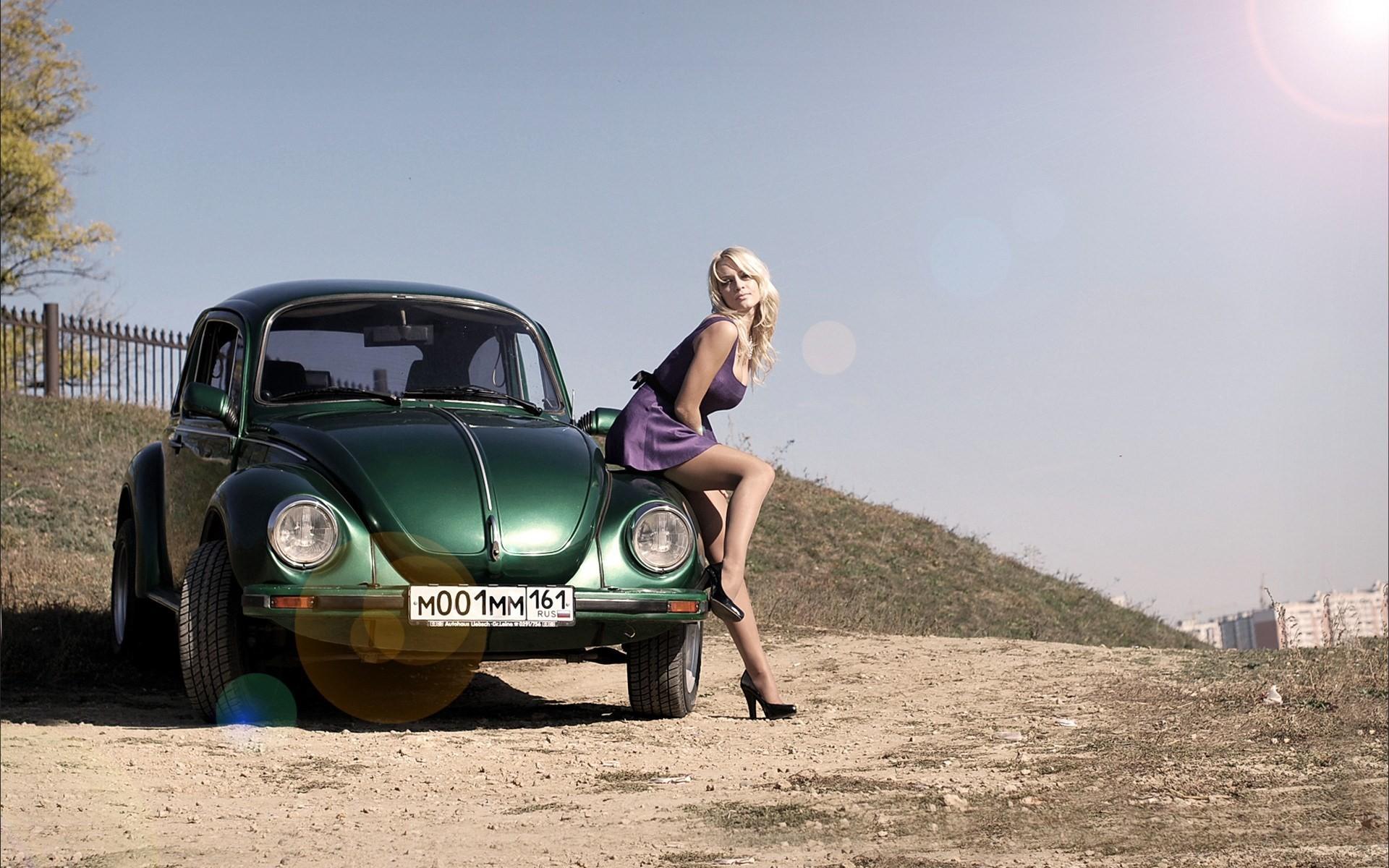 free pictures volkswagen beetle