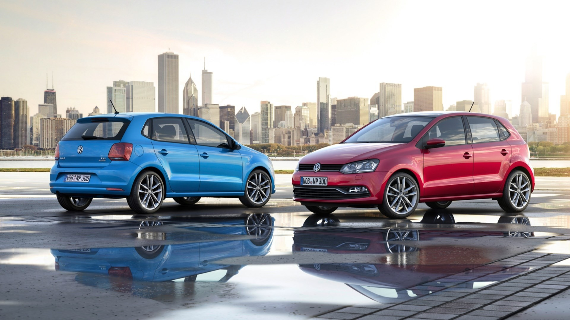 volkswagen polo – Full HD Wallpaper, Photo