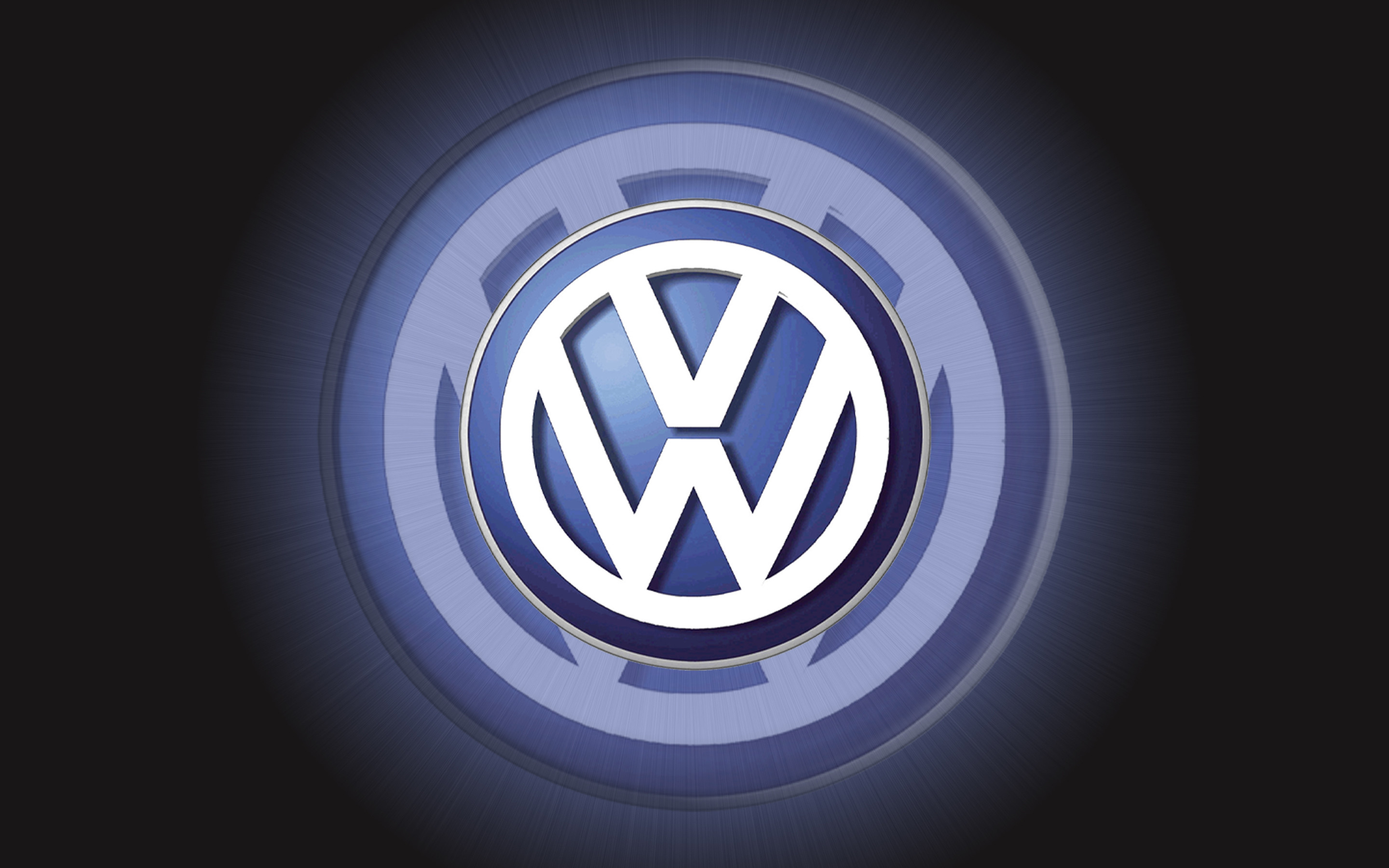 Wonderful Volkswagen Logo Wallpaper | Full HD Pictures
