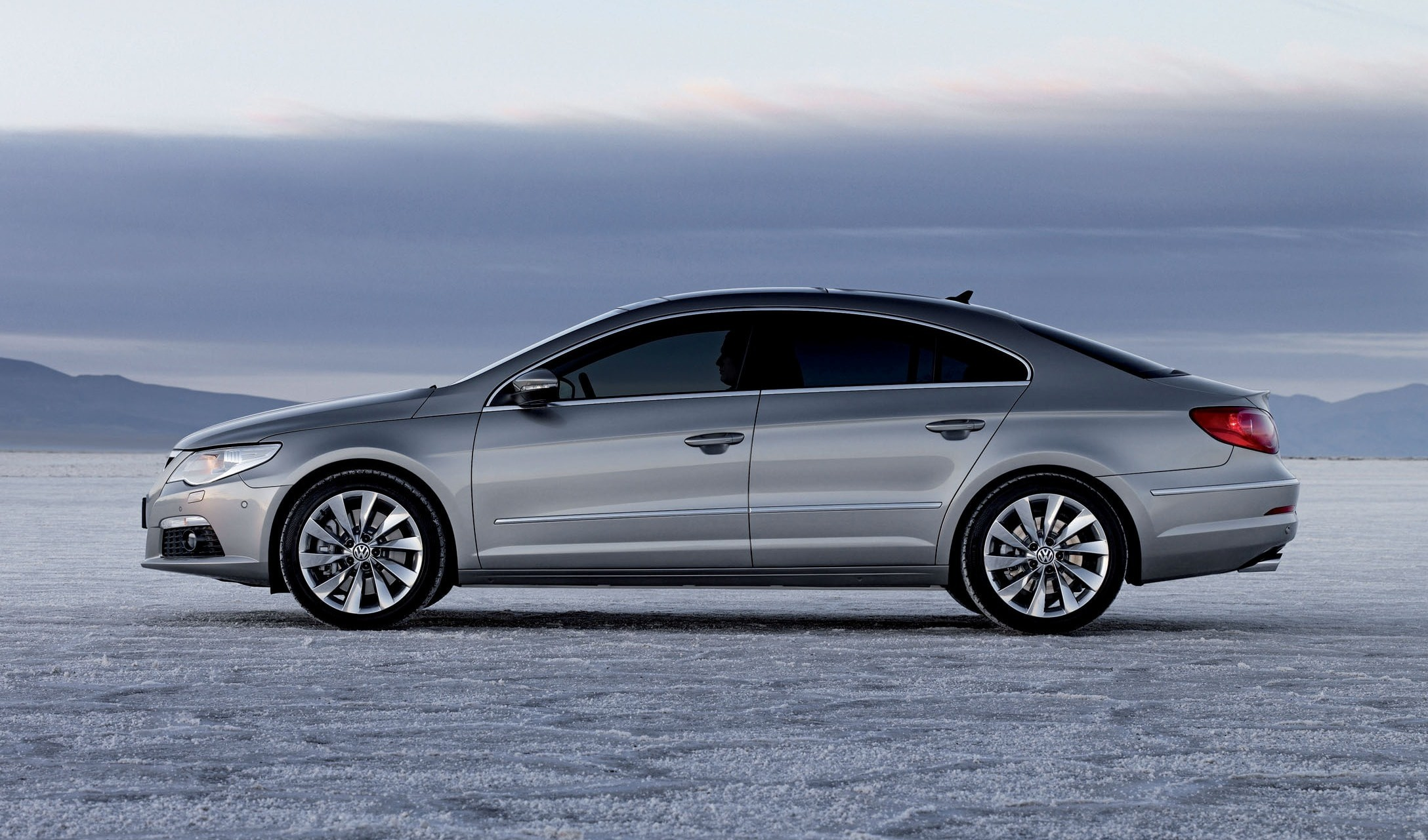2009 Volkswagen CC HQ wallpapers 2009 Volkswagen CC Screensavers