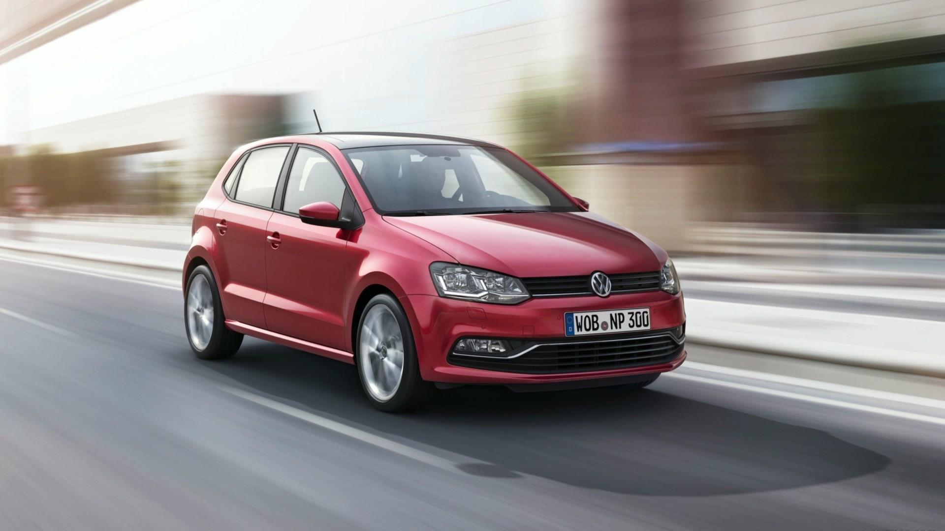 free screensaver wallpapers for volkswagen polo