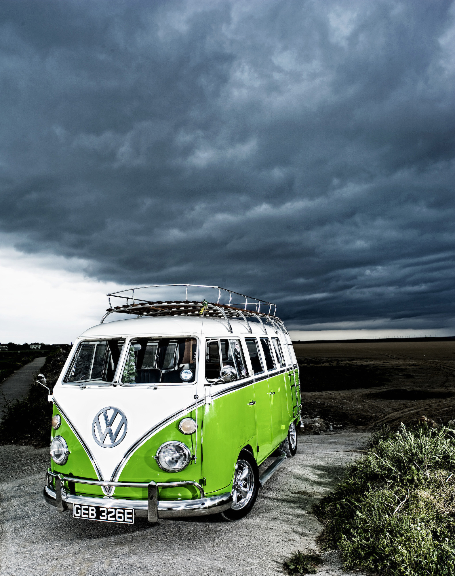 <b>Volkswagen Bus Wallpaper</b> Phone #Wf9 | Cars |