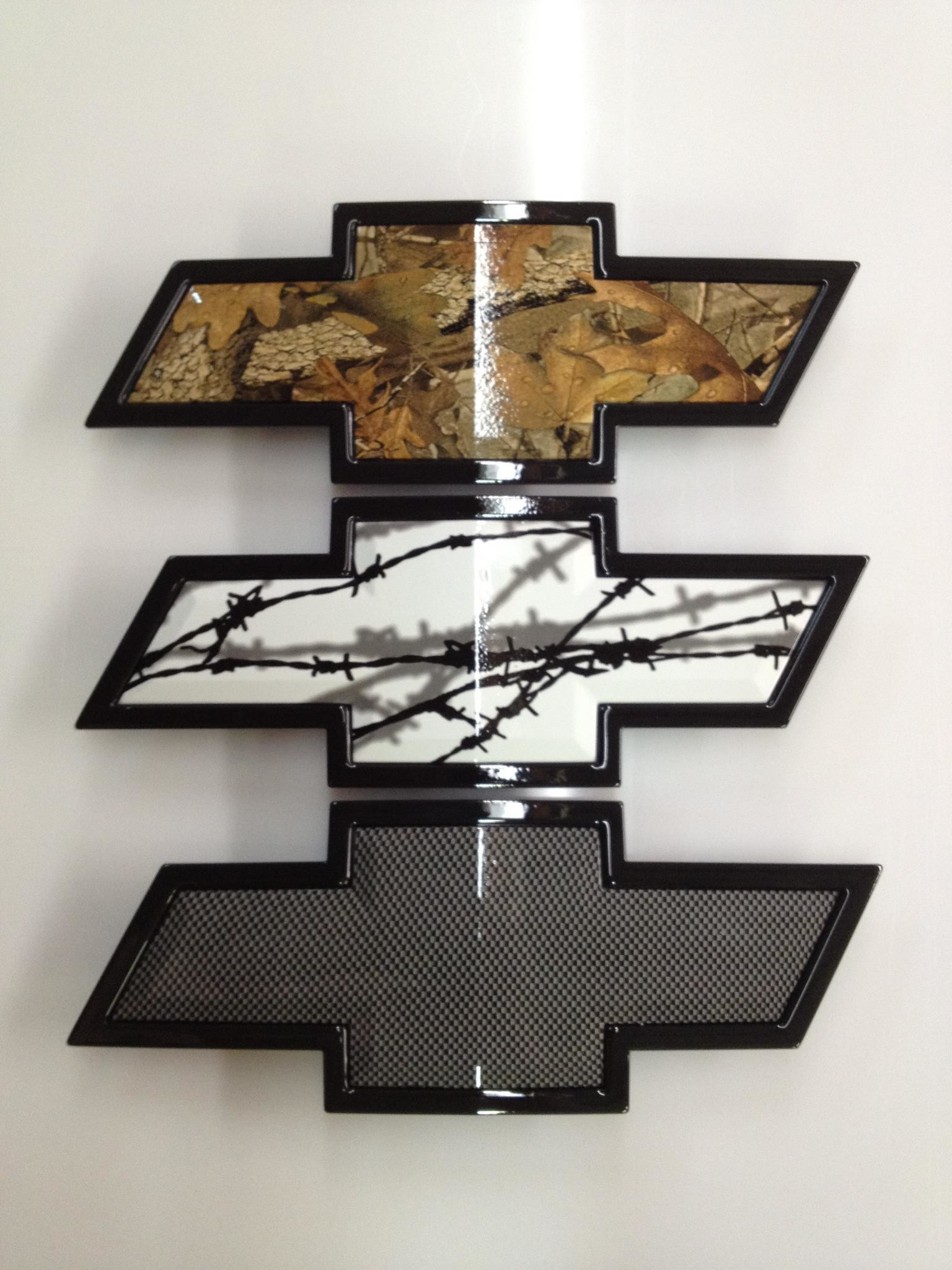 Camo Chevy Emblem Wallpaper Chevy logo camo – viewing