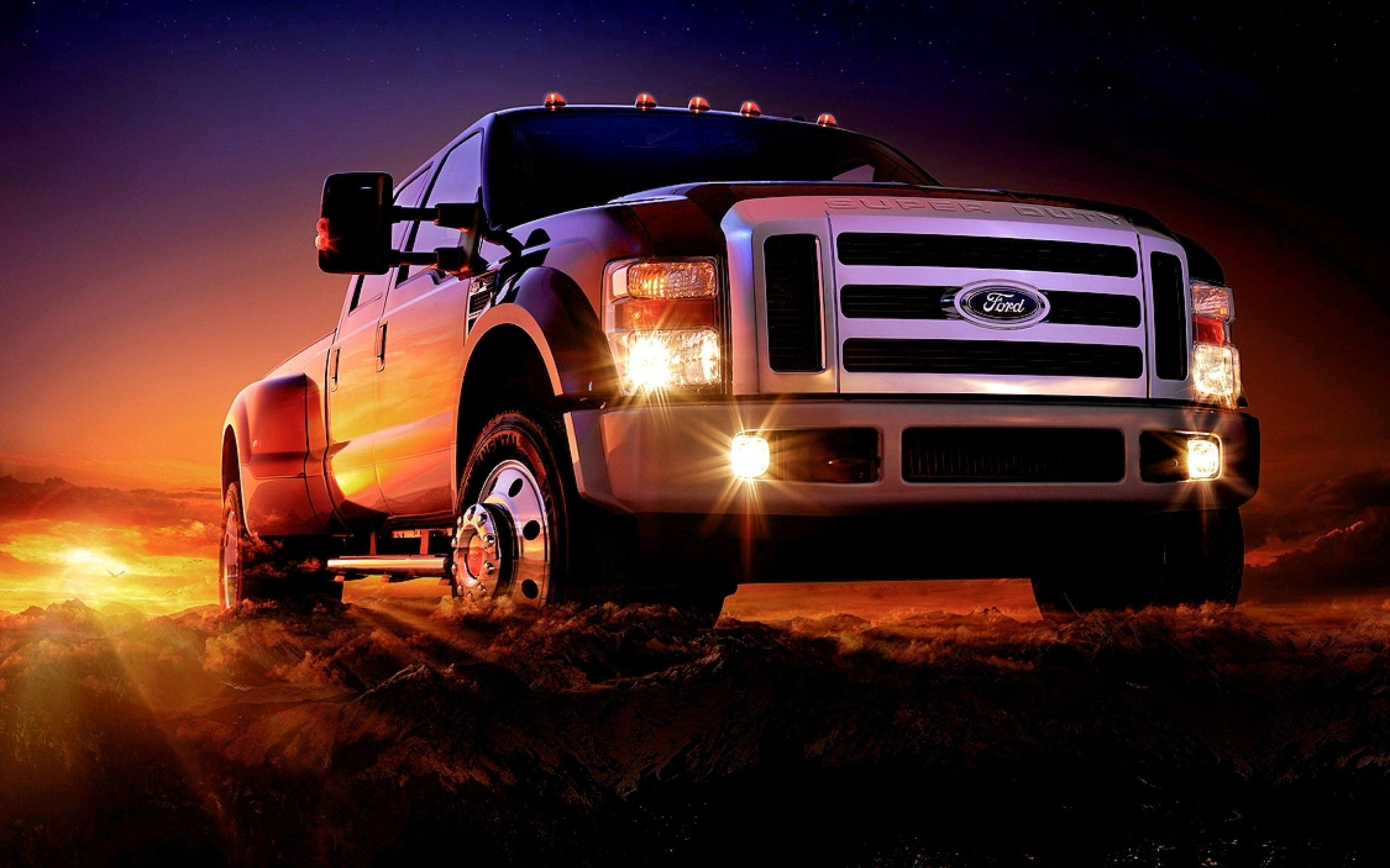 Ford Truck HD Wallpapers